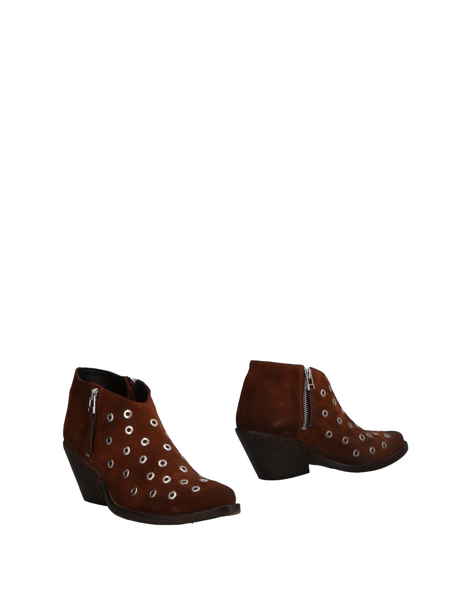 Keep Originals Stiefelette Stiefelette Originals Damen  11499557JI Gute Qualität beliebte Schuhe 3b7dc2