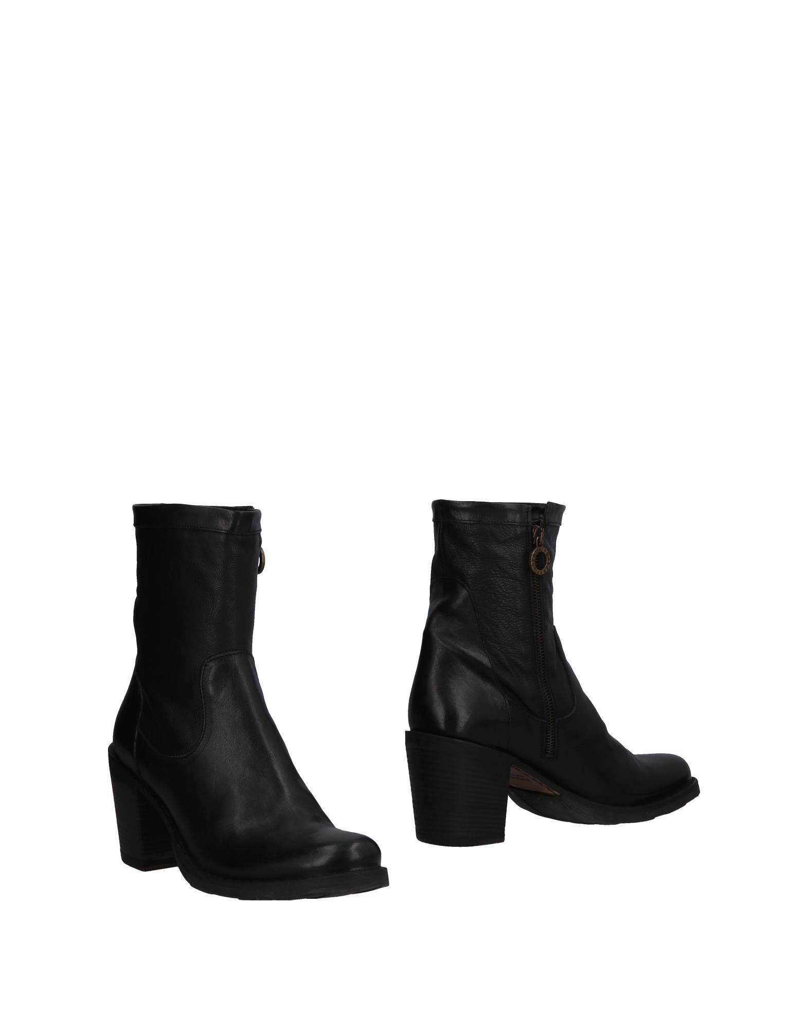 Rabatt Schuhe Fiorentini+Baker Stiefelette Damen  11499581TL