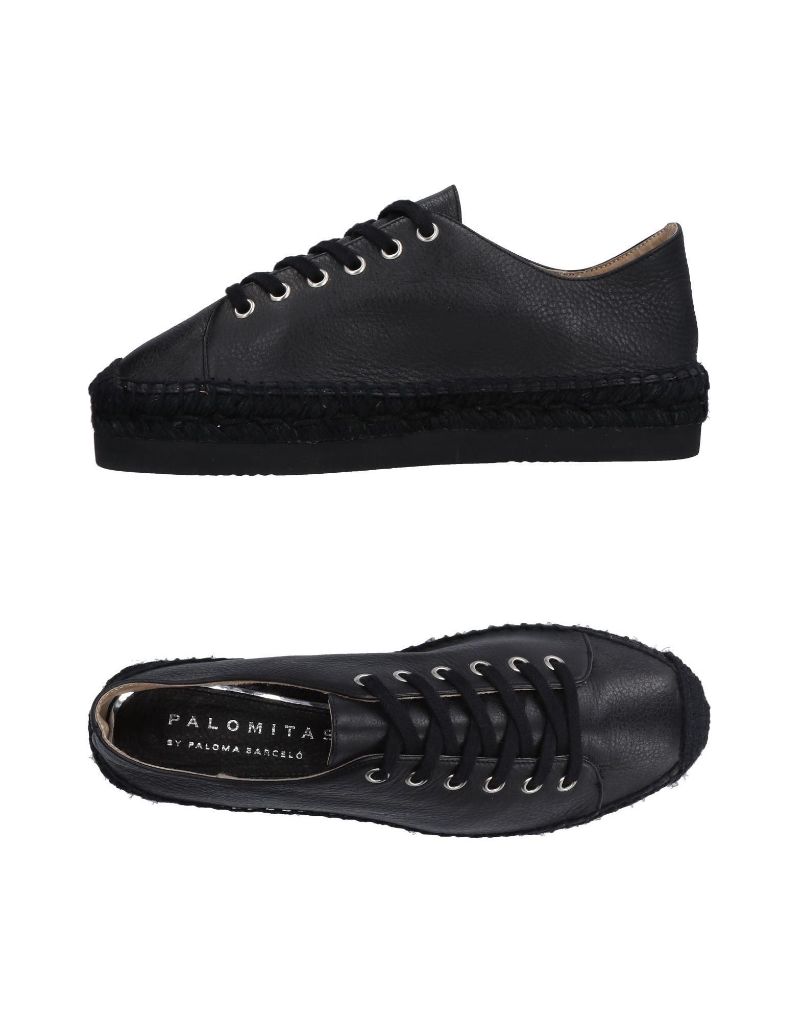 Palomitas By Paloma Barceló Schnürschuhe Damen  11499598RT Gute Qualität beliebte Schuhe
