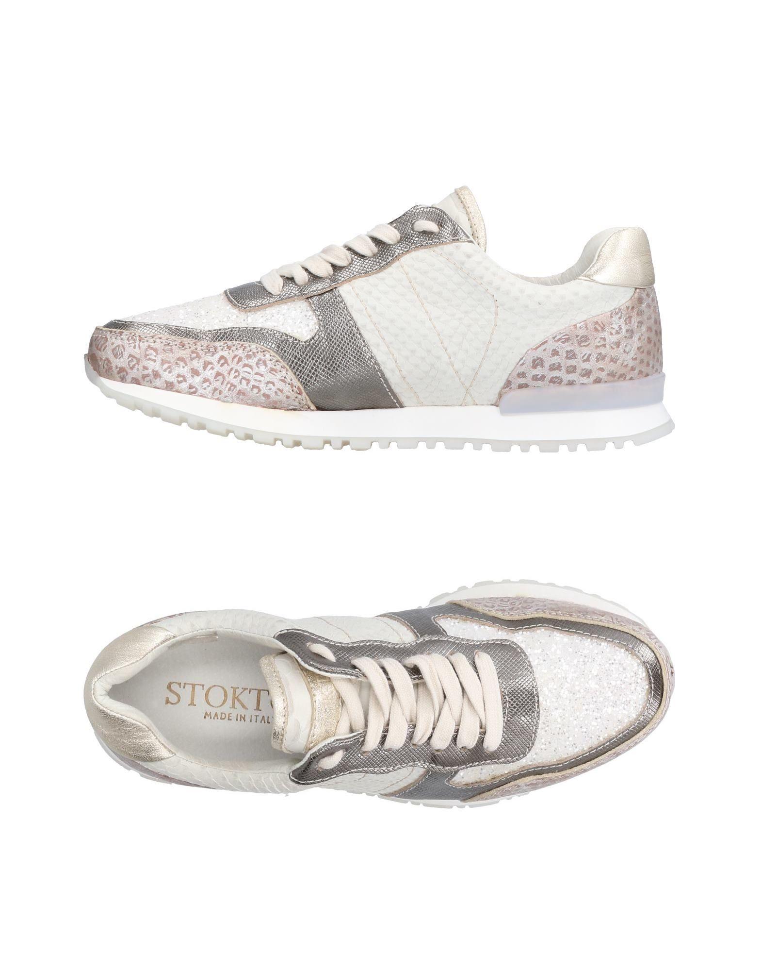 Scarpe economiche e resistenti Sneakers Stokton Donna - 11499602WB