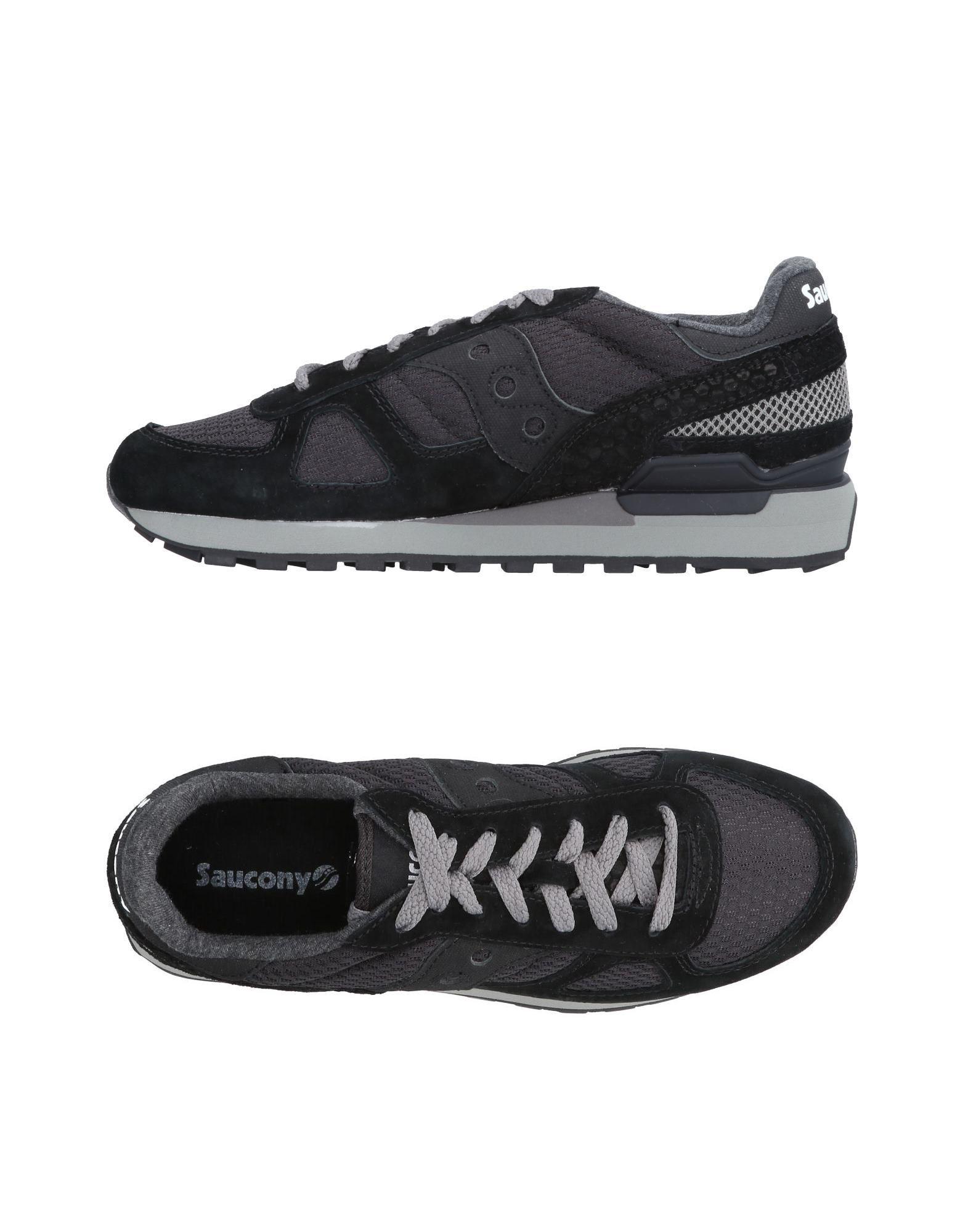Moda Sneakers Saucony Uomo - 11499614JD