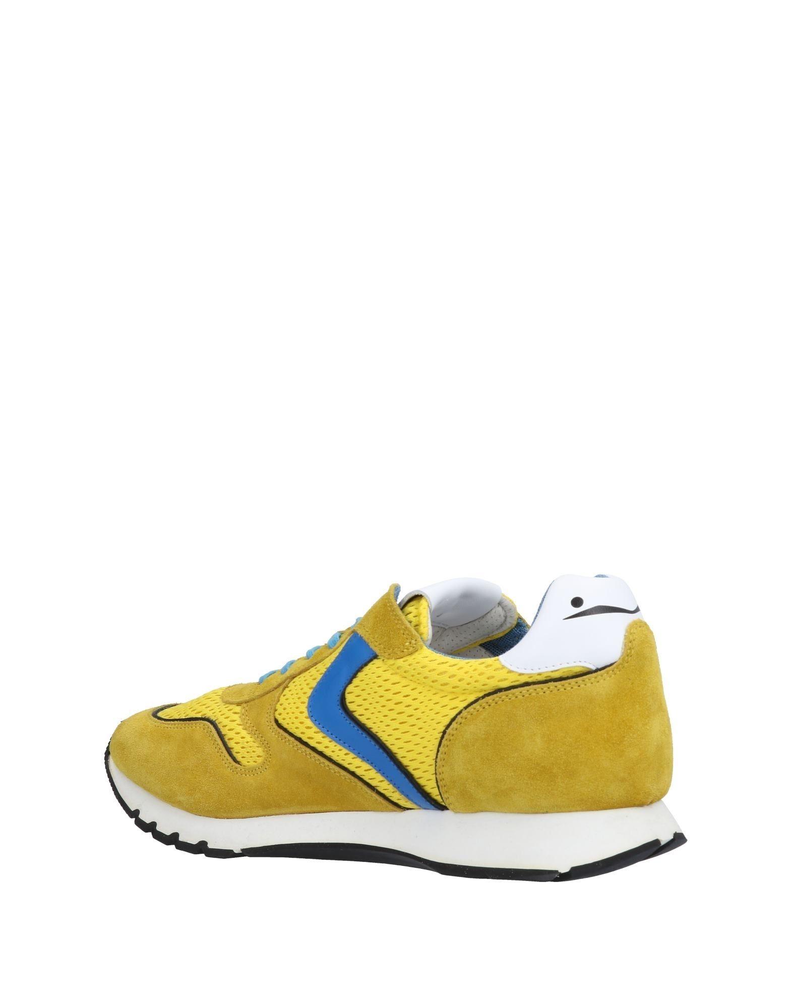 Rabatt Blanche echte Schuhe Voile Blanche Rabatt Sneakers Herren  11499615ML c1f092
