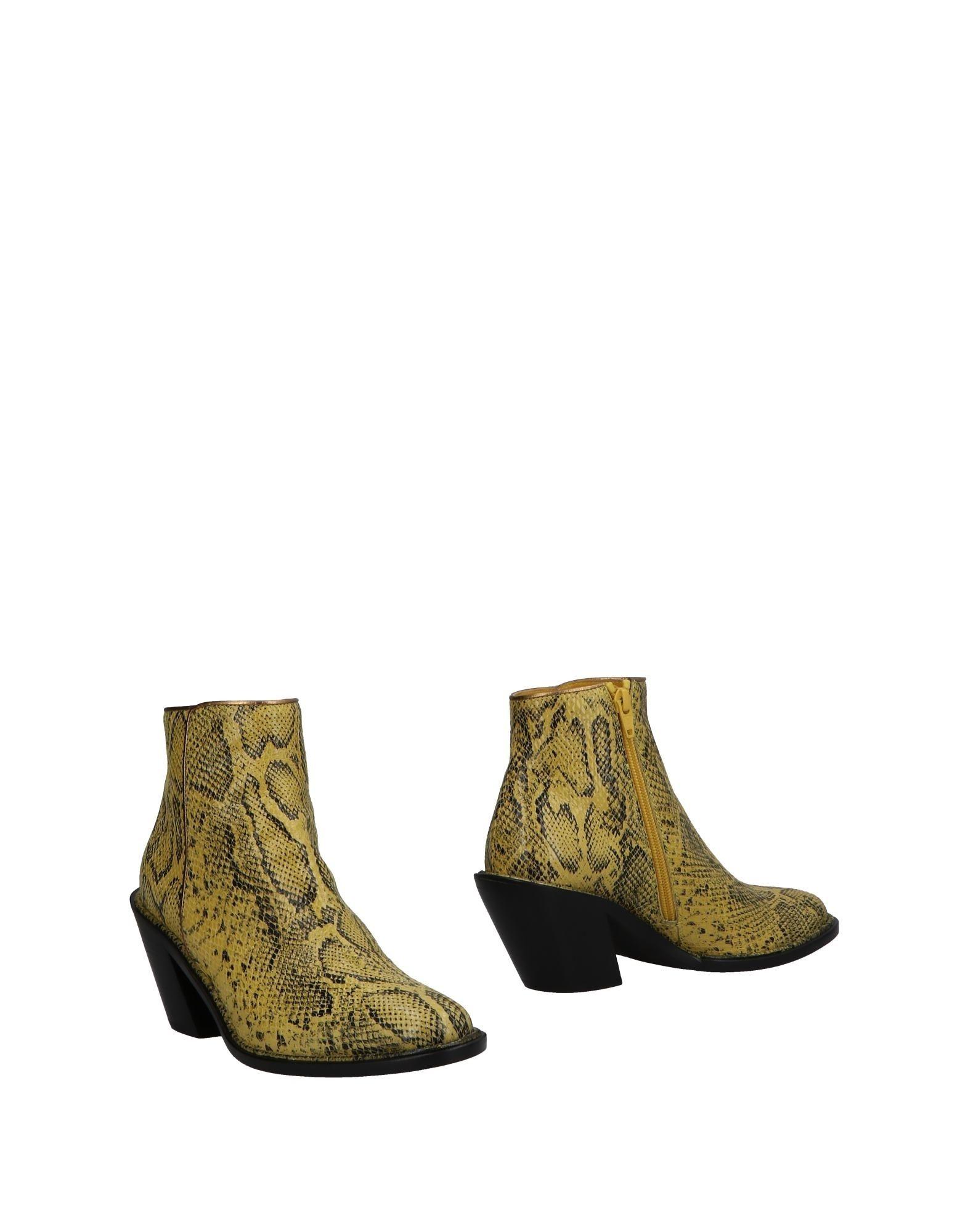 A.F.Vandevorst Stiefelette Damen gut  11499627SCGünstige gut Damen aussehende Schuhe 6d0e9a