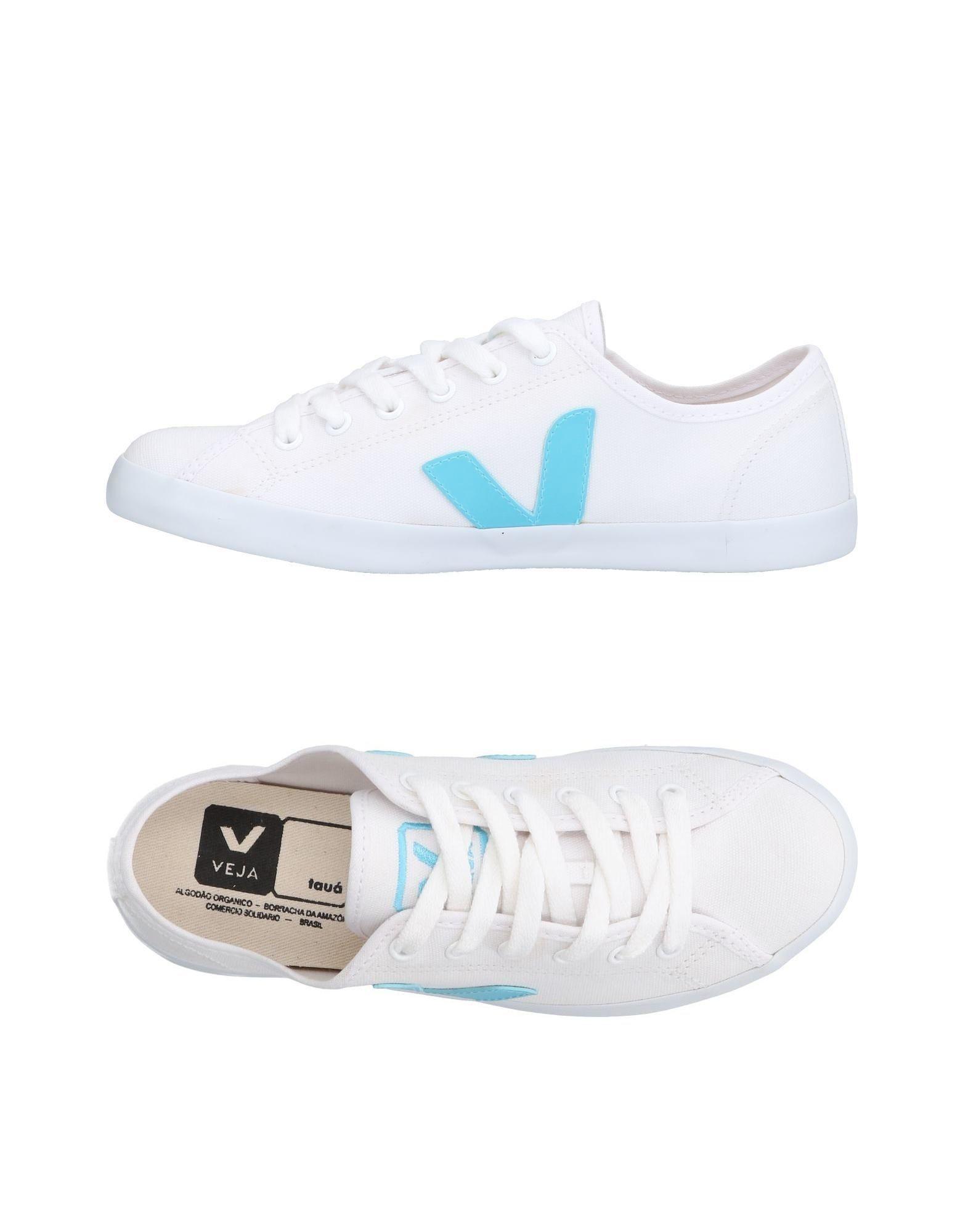 Moda Sneakers - Veja Donna - Sneakers 11499631PJ 56ab7f