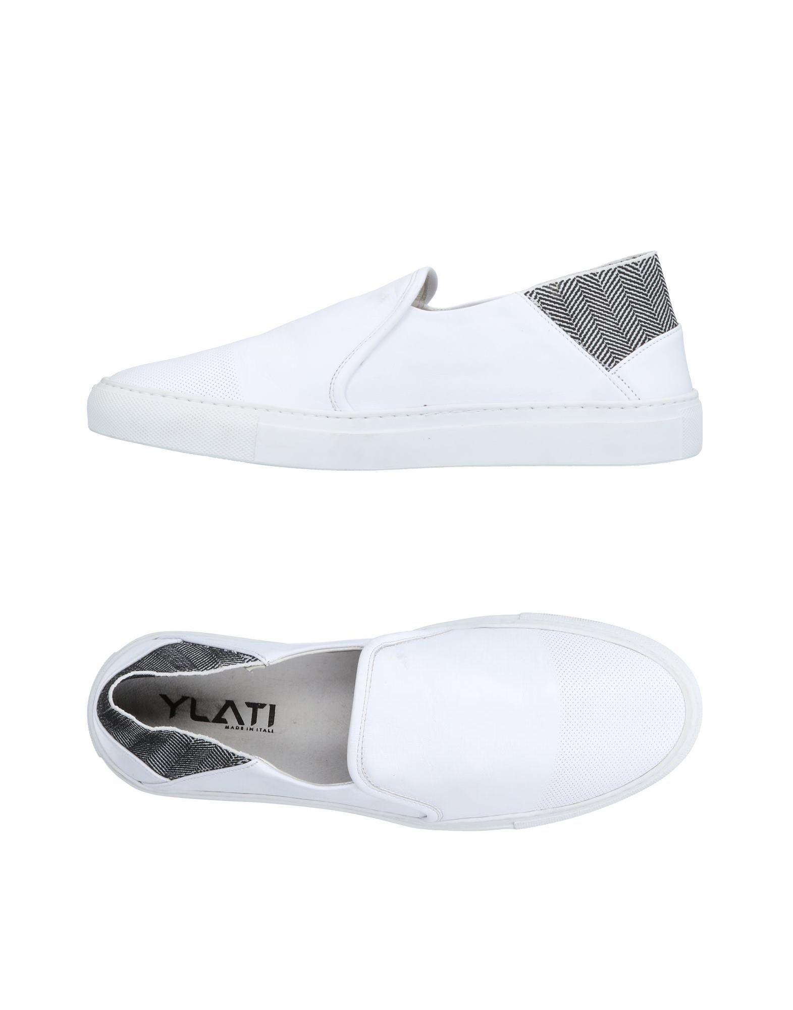 Rabatt echte Schuhe Ylati Sneakers Herren  11499640LL
