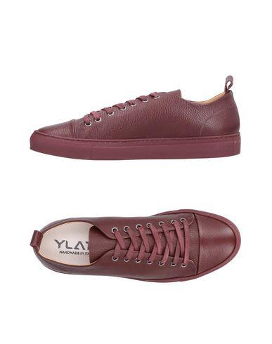 Zapatos con descuento Zapatillas Ylati Hombre - Zapatillas Ylati - 11499643SR Negro