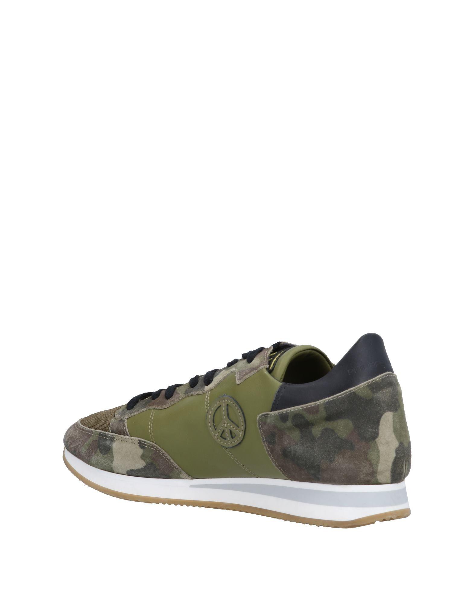 Philippe Herren Model Sneakers Herren Philippe  11499660UK 476891