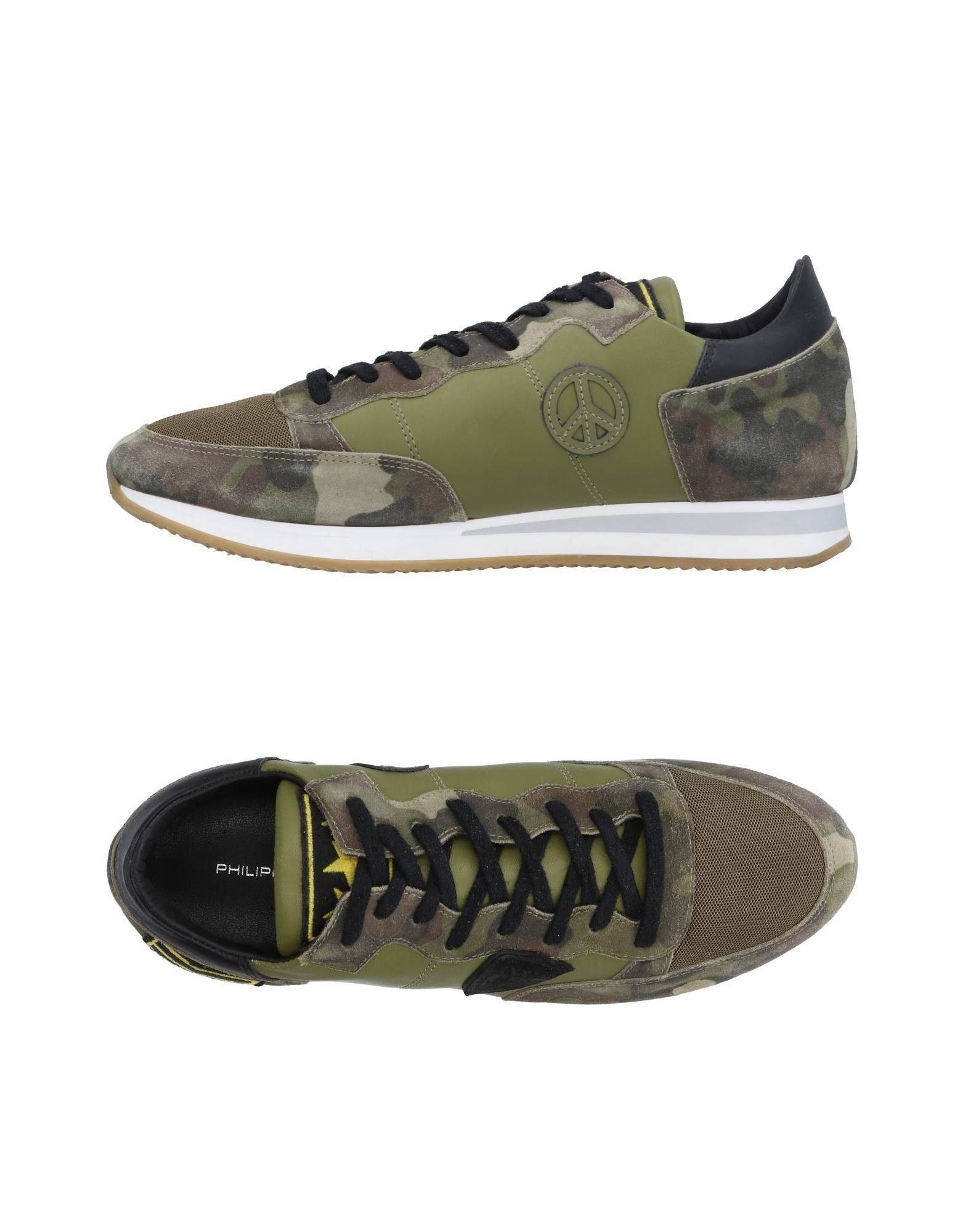 Philippe Model Sneakers Herren  11499660UK Gute Qualität beliebte Schuhe
