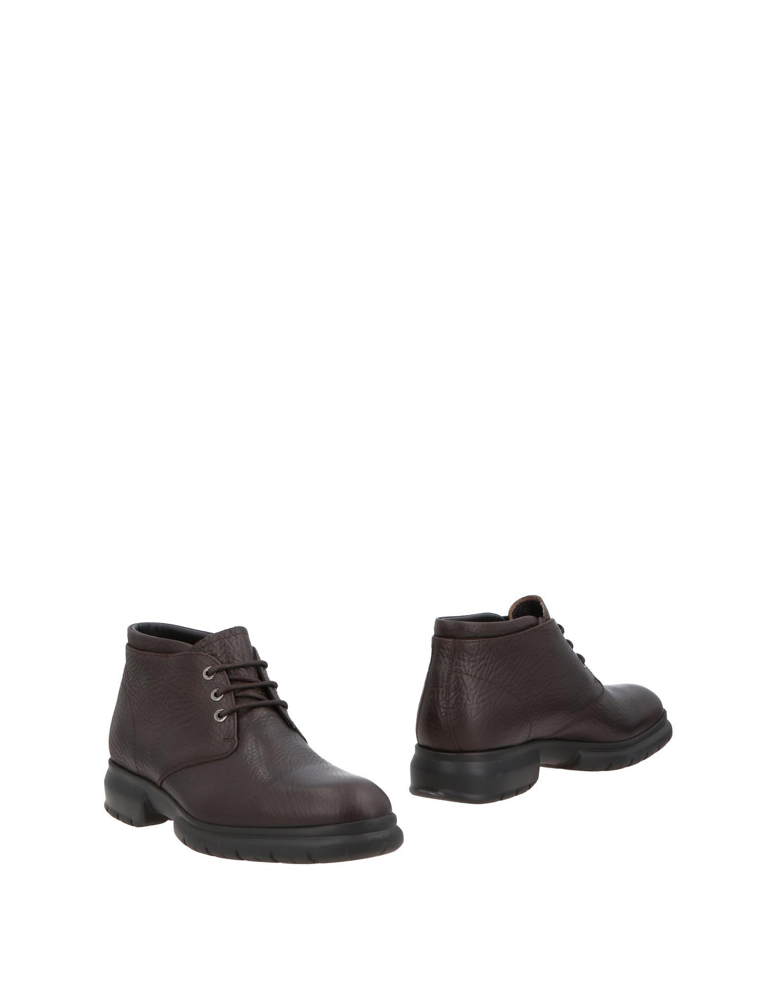 Salvatore Ferragamo Stiefelette Herren  11499676MP Gute Qualität beliebte Schuhe
