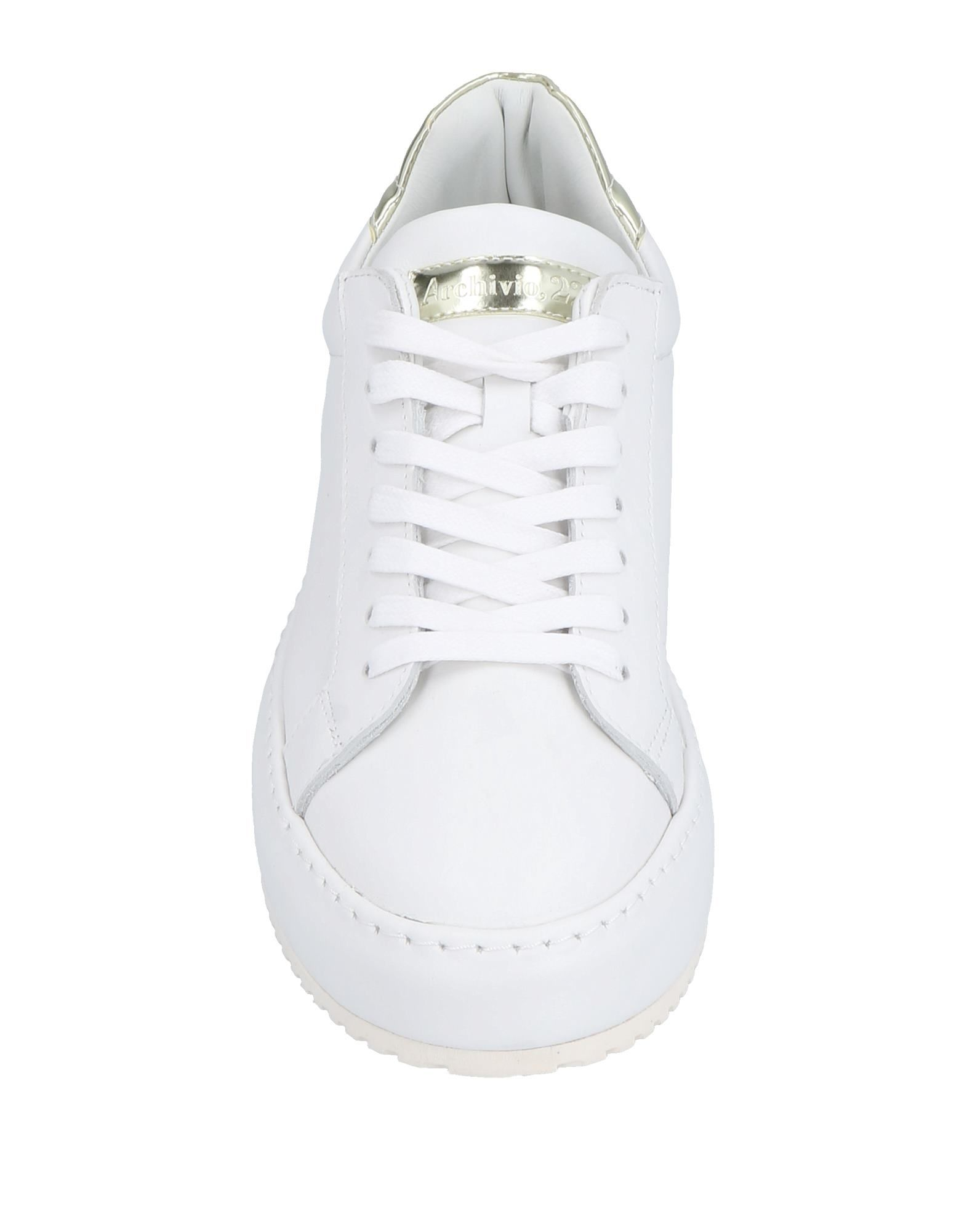 Archivio,22 Sneakers - Women Women Women Archivio,22 Sneakers online on  United Kingdom - 11499700HA a2cde7