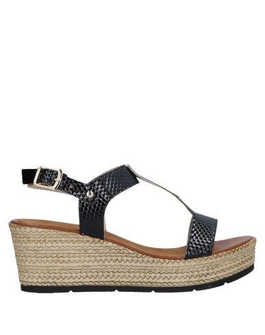 Los zapatos más populares para hombres Mujer y mujeres Sandalia Sara Mujer hombres - Sandalias Sara - 11499707GX Negro e297be