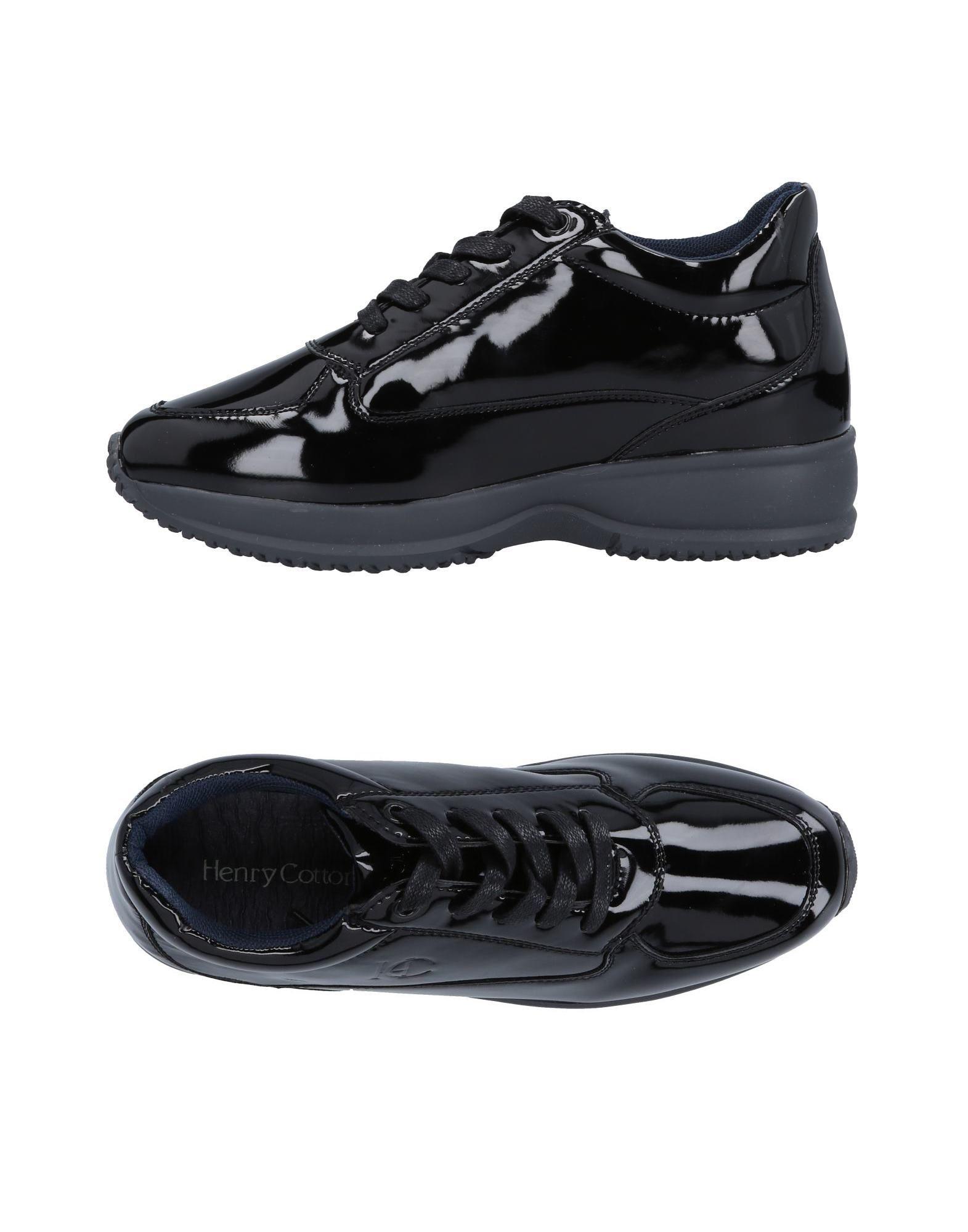 Henry Cotton's Sneakers Damen  Schuhe 11499711DP Gute Qualität beliebte Schuhe  2007b3