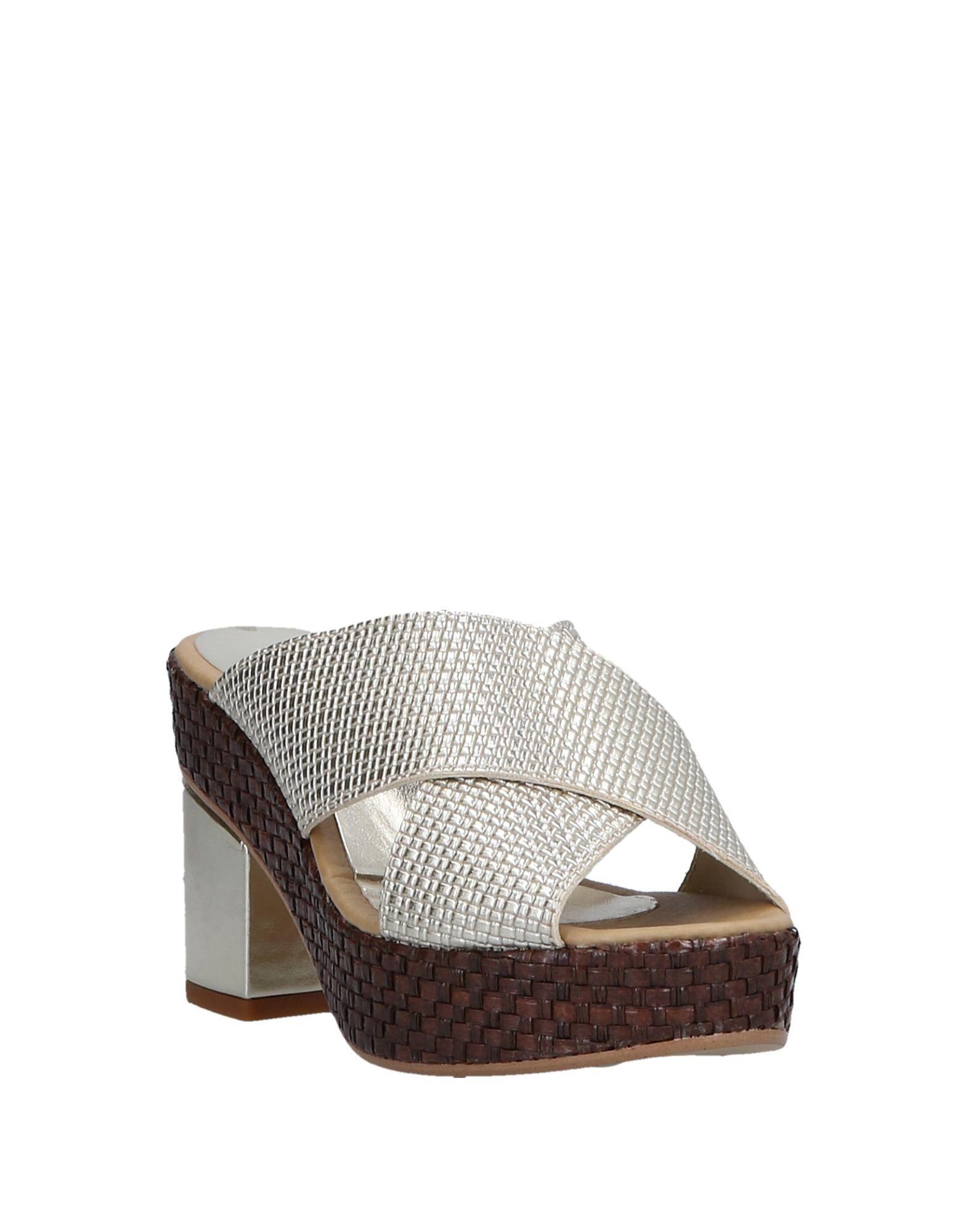 Sara Sandalen Damen  beliebte 11499715GC Gute Qualität beliebte  Schuhe 535c72
