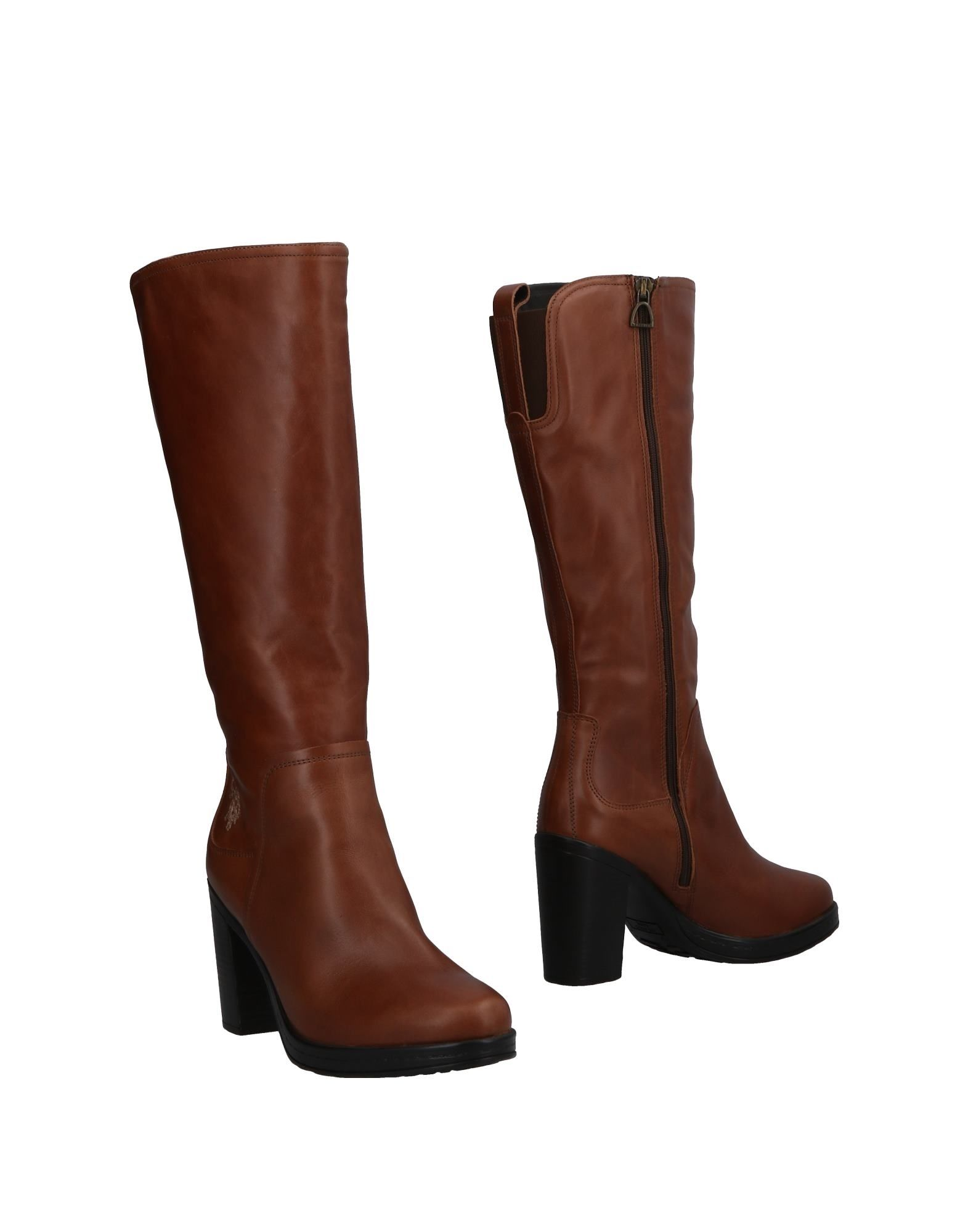 U.S.Polo Assn. Boots - Women U.S.Polo Assn. Boots Kingdom online on  United Kingdom Boots - 11499724QU 01d410