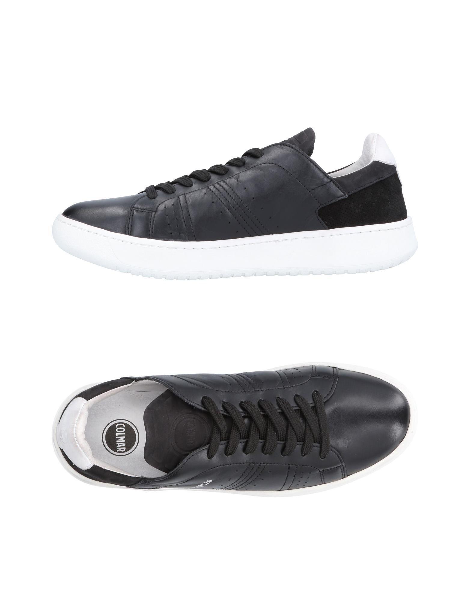 Rabatt echte Sneakers Schuhe Colmar Sneakers echte Herren  11499725FB 601cc7