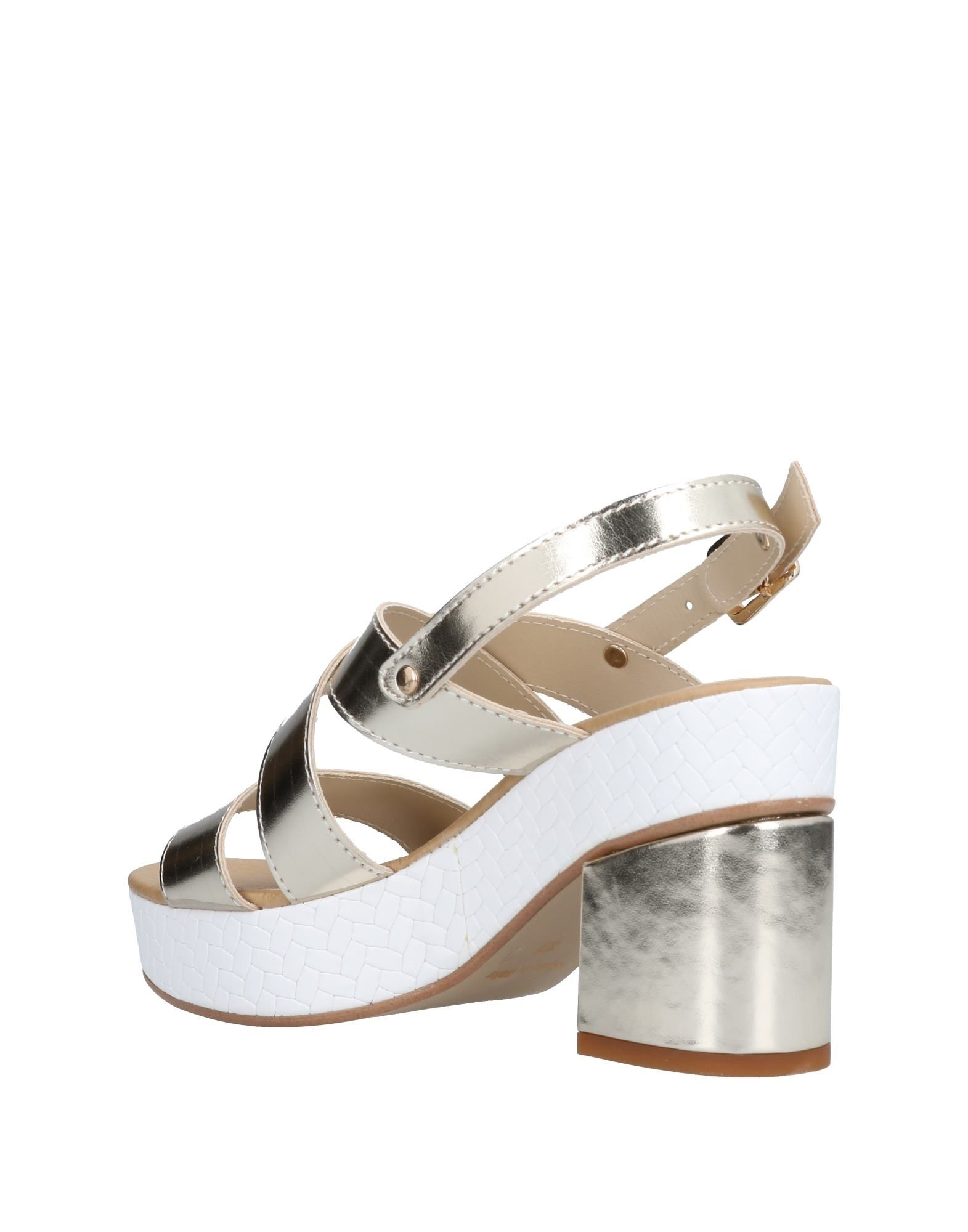 Sara Sandalen Damen  11499729KD Gute Qualität beliebte Schuhe