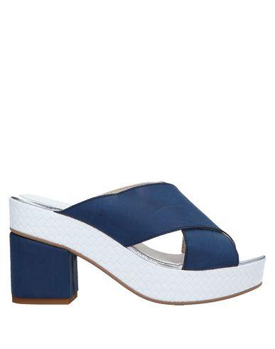Grandes descuentos últimos zapatos Sandalia Jeffrey Campbell Mujer - Sandalias Jeffrey Campbell- 11557429WU Azul marino