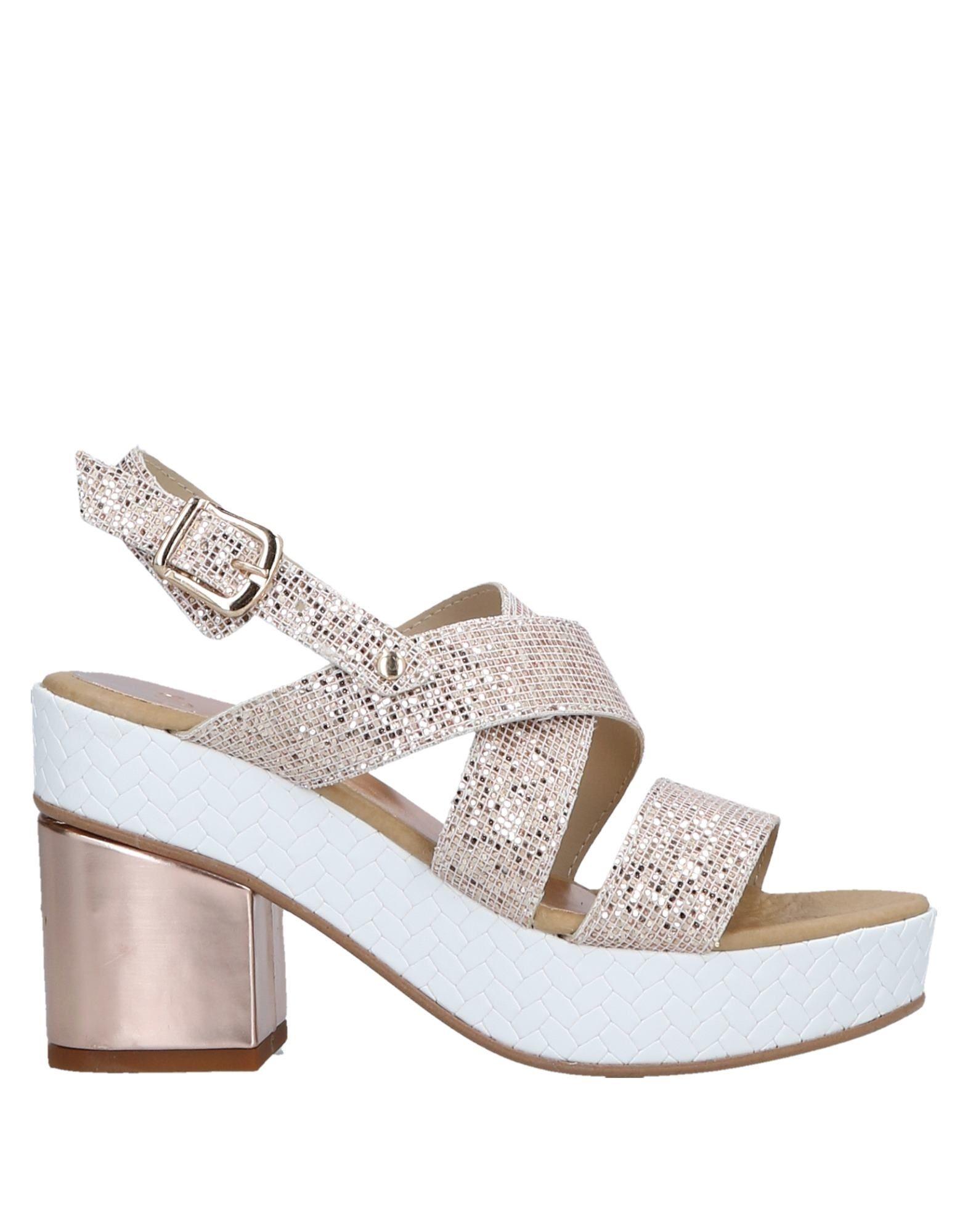 Sara Sandalen Damen  Schuhe 11499747HN Gute Qualität beliebte Schuhe  a422b9