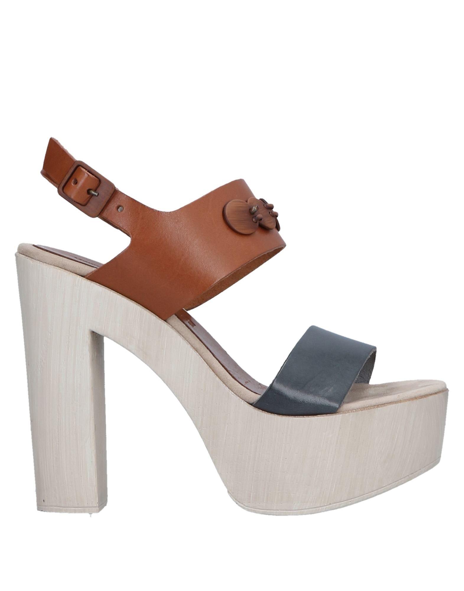 Manufacture Manufacture Sestè Sandals - Women Manufacture Manufacture Sestè Sandals online on  United Kingdom - 11499759XW e4d96b
