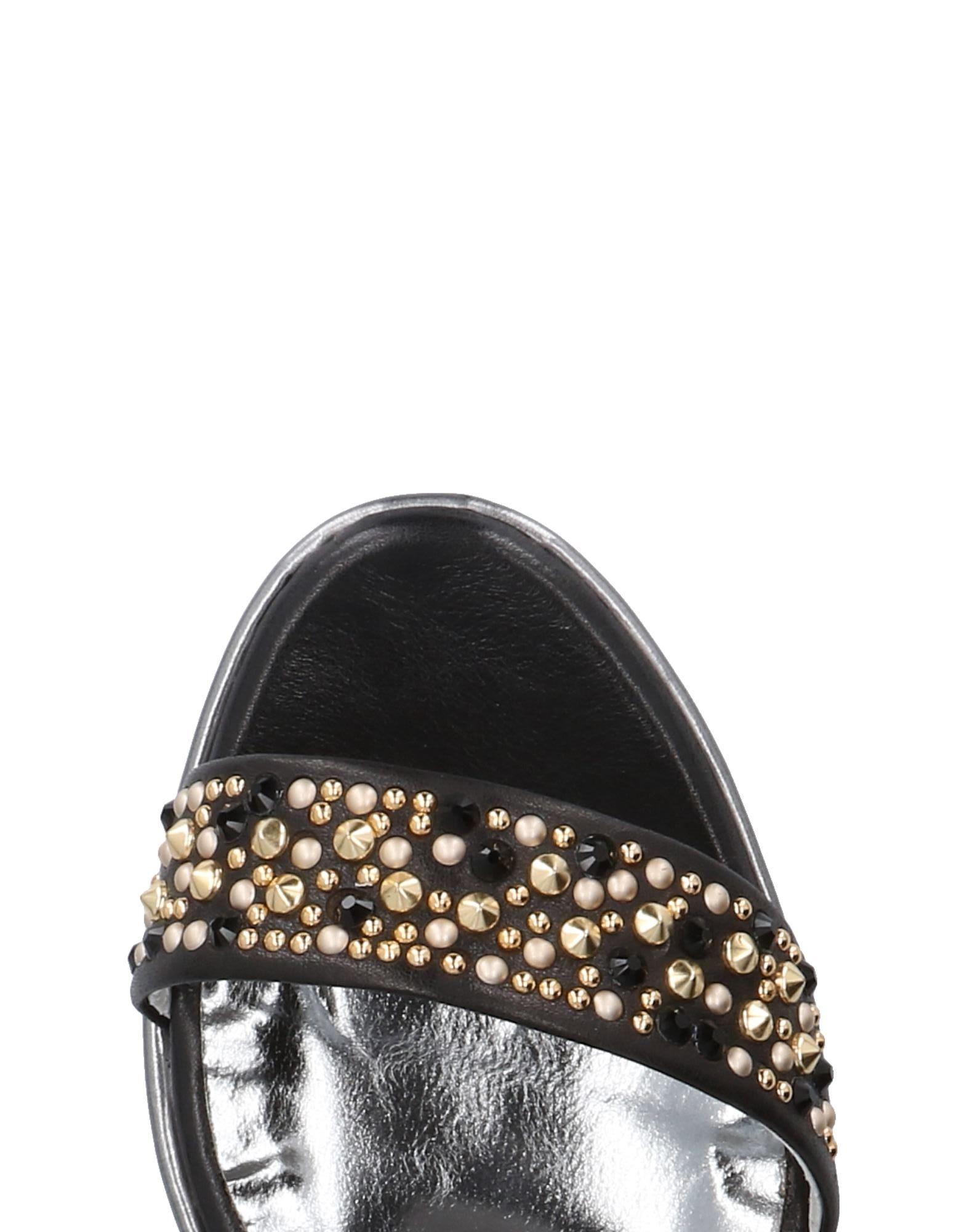 Alberto Guardiani Sandals - Women Alberto Guardiani Sandals Sandals Sandals online on  United Kingdom - 11499763IR 4e3b1e