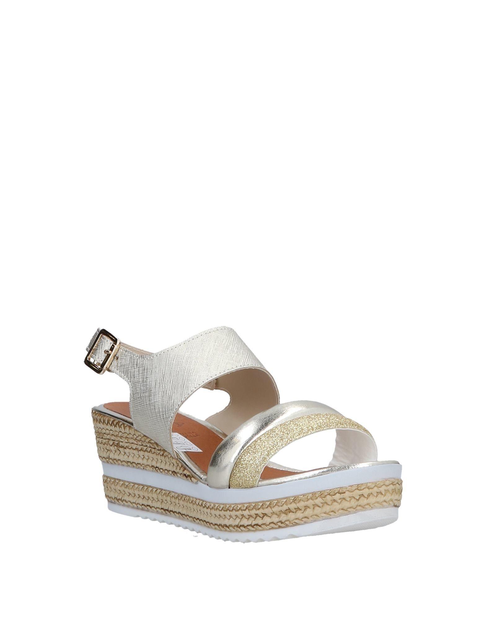 Sara Sandalen Damen Damen Sandalen 11499772GK Gute Qualität beliebte Schuhe 985bf5