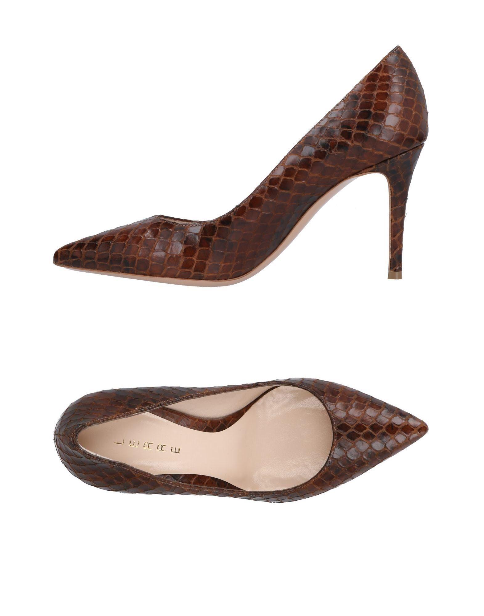 Rabatt Schuhe Lerre Pumps Damen  11499784IO