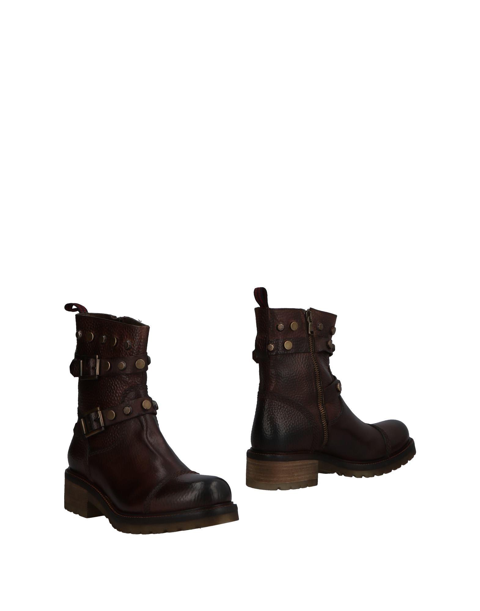 Gut um billige Schuhe zu tragenJp/David Stiefelette Damen  11499800XU