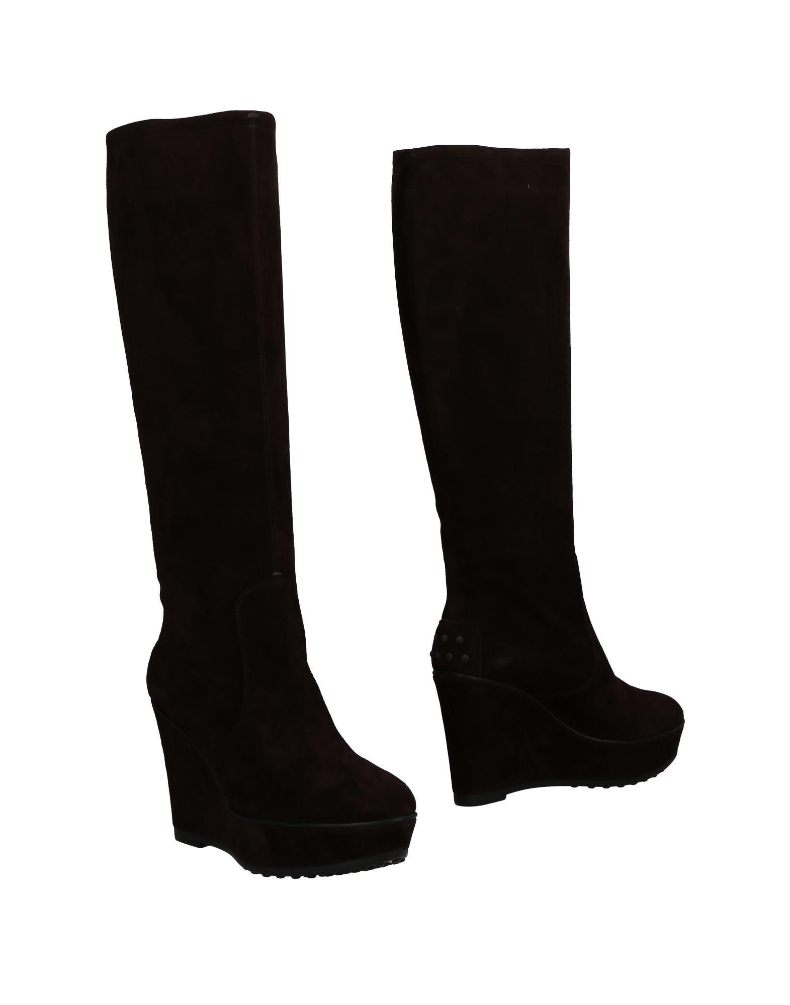 Tod's Stiefel Damen  11499806XSGünstige gut aussehende Schuhe