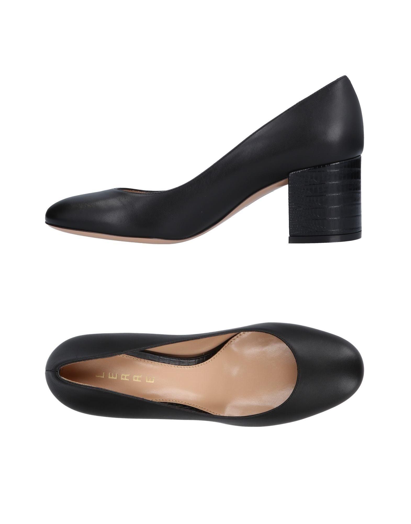 Haltbare Mode billige Schuhe Lerre Pumps Damen  11499811XK Heiße Schuhe