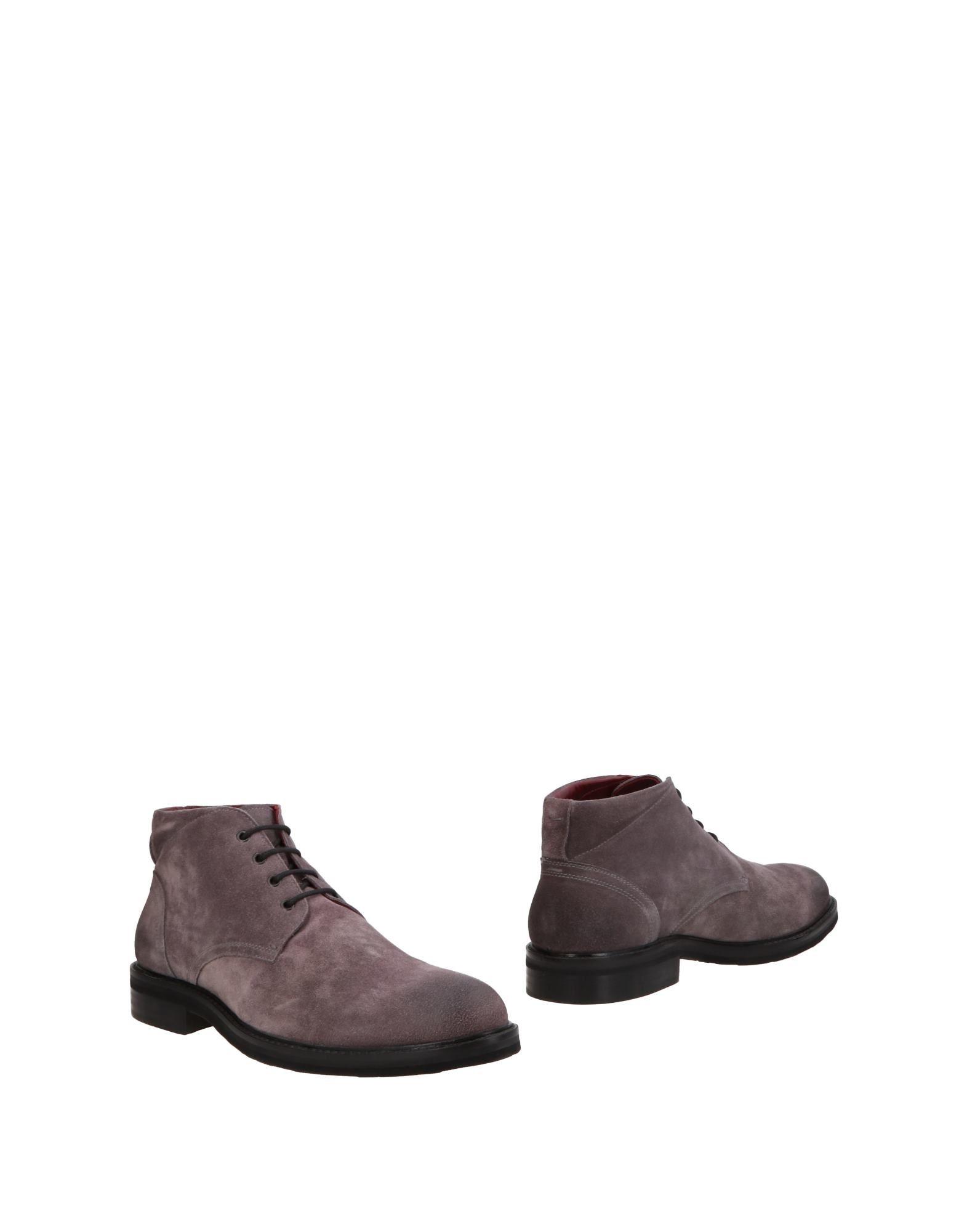 Pal Zileri  Concept Stiefelette Herren  Zileri 11499817FL Neue Schuhe 8ccc4f