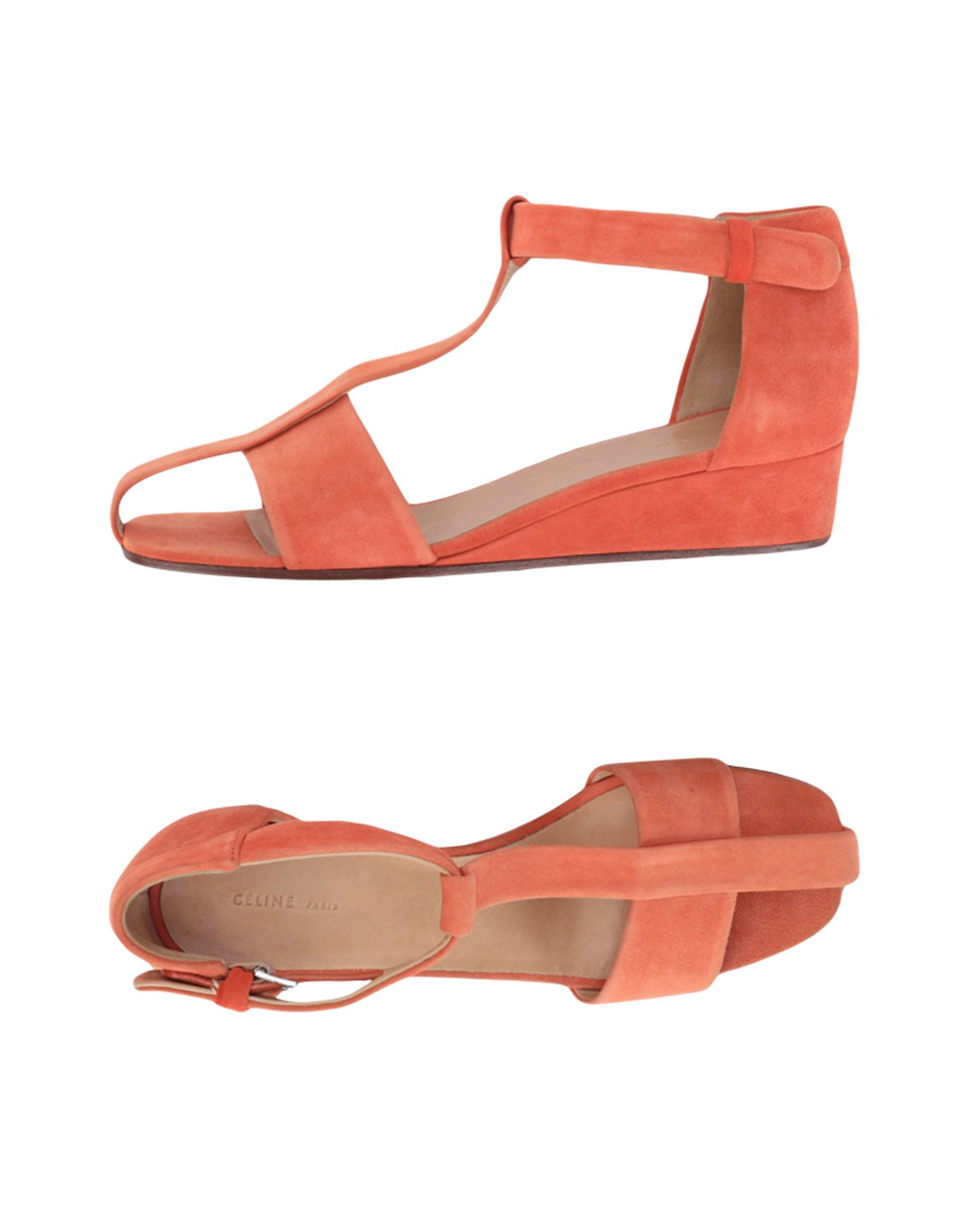 Celine Sandals Sandals - Women Celine Sandals Celine online on  United Kingdom - 11499818BF 12df04
