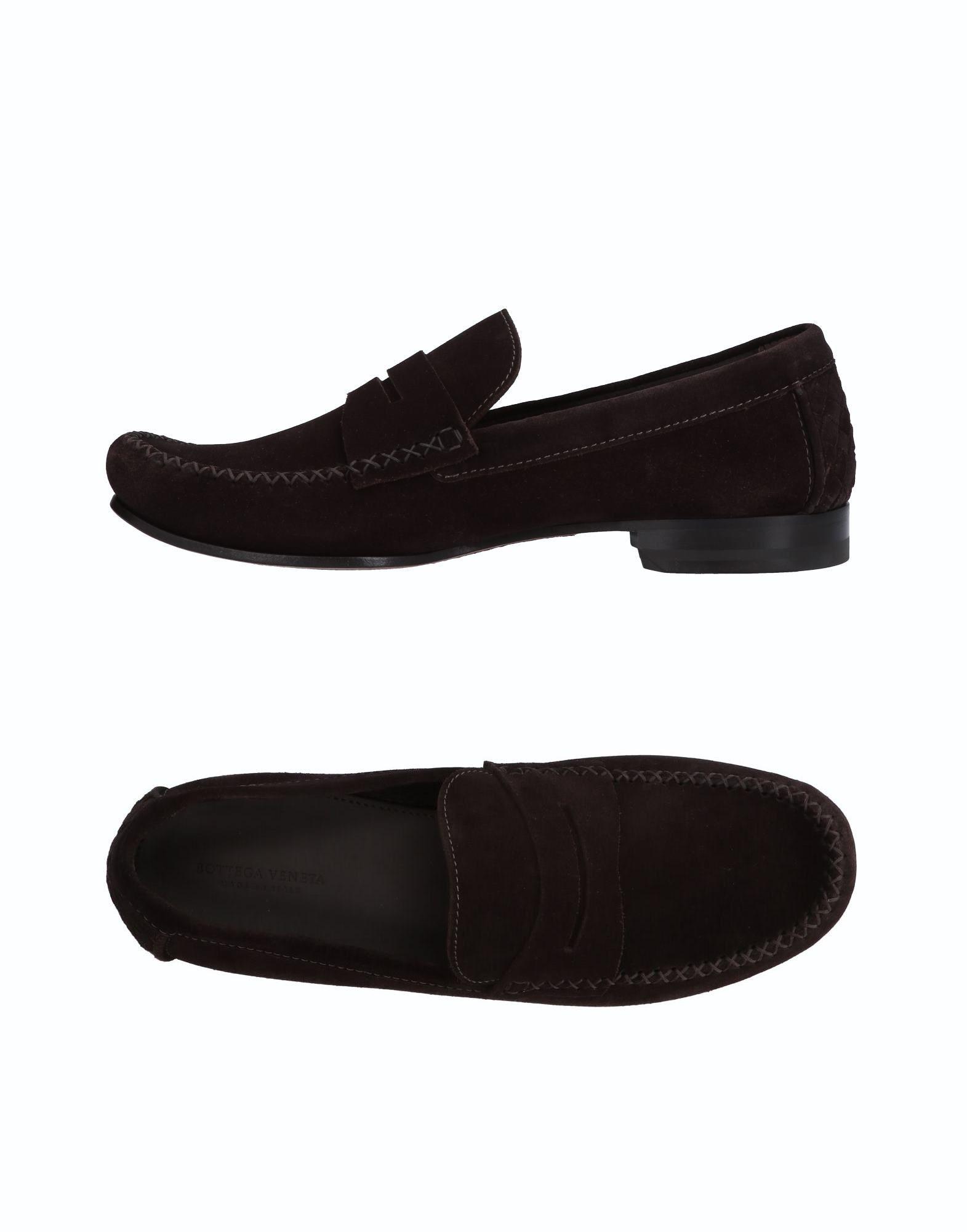 Bottega Veneta Mokassins Herren  11499832DB Gute Qualität beliebte Schuhe