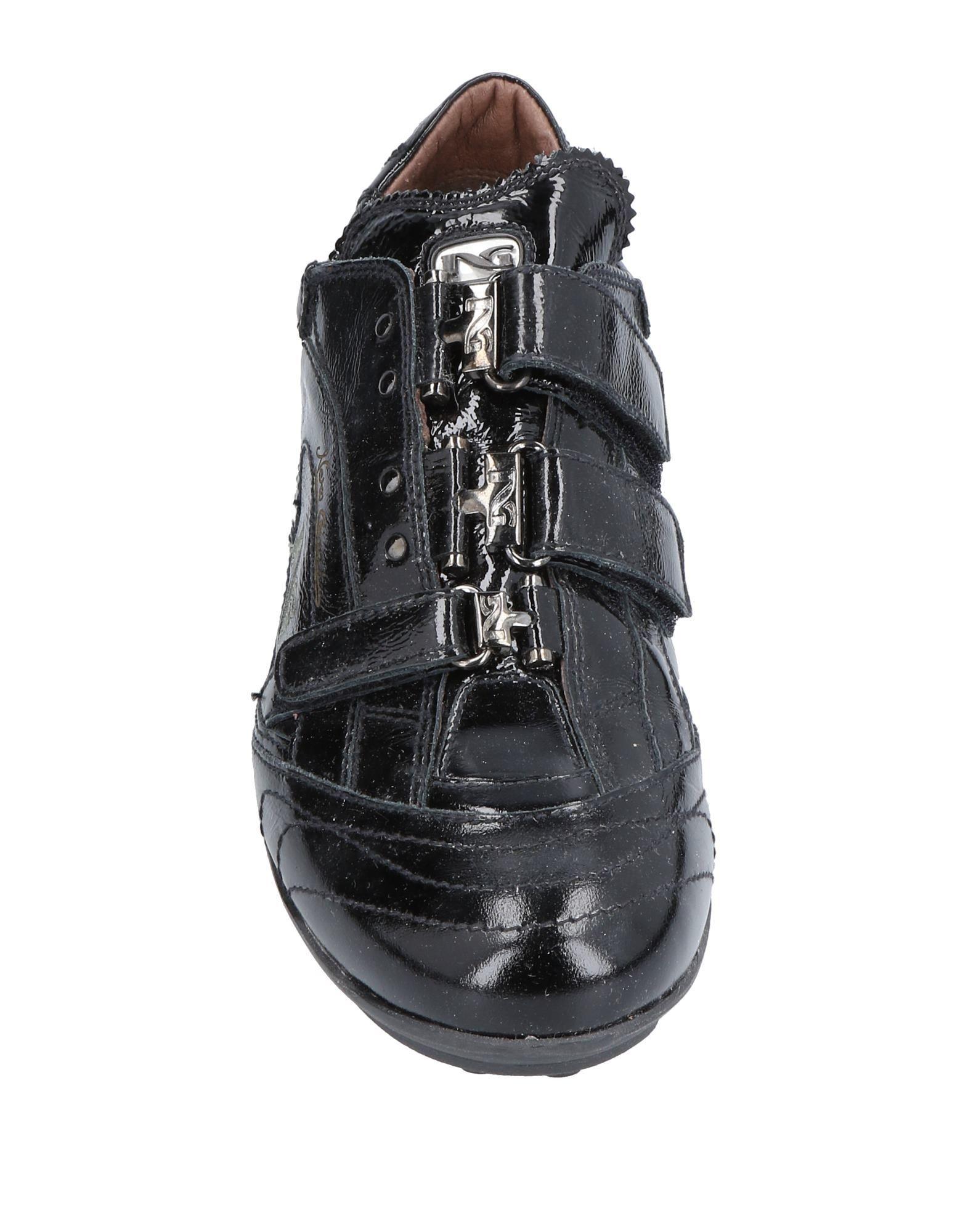 Rabatt echte Schuhe Ng Nero Giardini Sneakers Herren  11499839EO