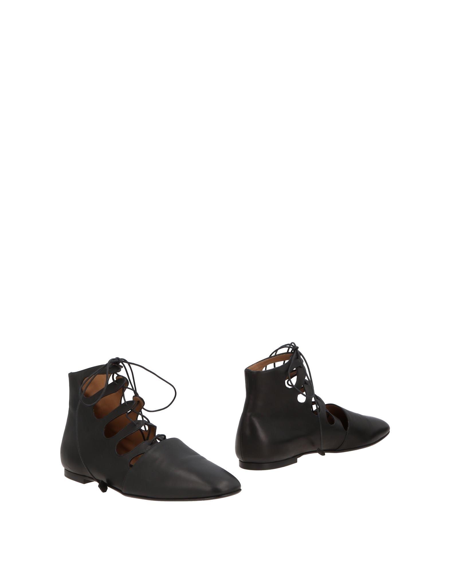 The Row Stiefelette Damen  11499842XRGünstige gut aussehende Schuhe
