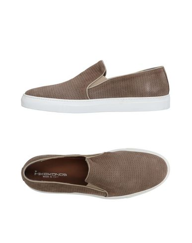 Zapatos con descuento Zapatillas Mikekonos Hombre - Zapatillas Mikekonos - 11499858PC Gris