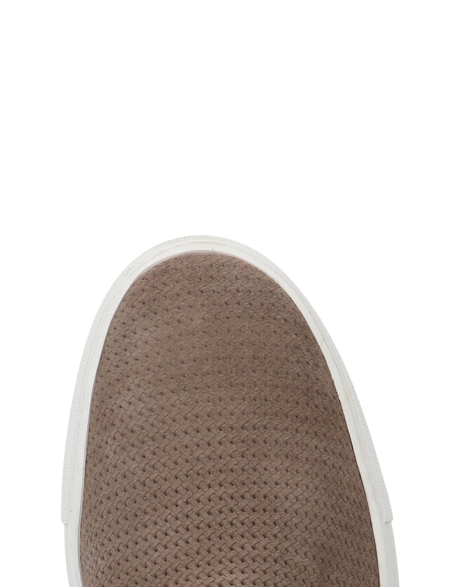 Rabatt echte Schuhe Mikekonos Sneakers Herren  11499858PC