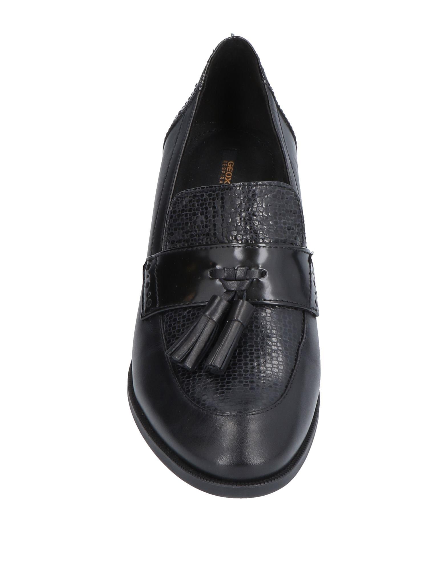 Geox  Mokassins Damen  Geox 11499865NO Gute Qualität beliebte Schuhe 805276