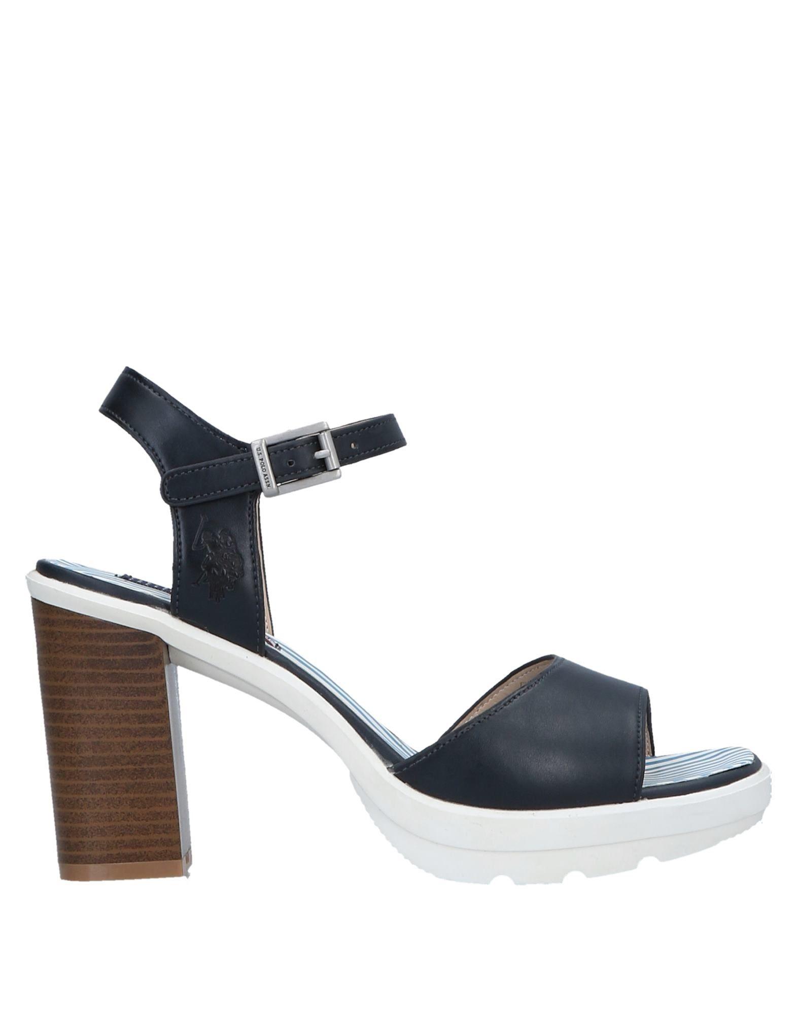 U.S.Polo Assn. Assn. Sandals - Women U.S.Polo Assn. Assn. Sandals online on  United Kingdom - 11499871JR 7a6f0d
