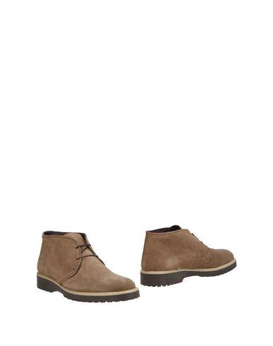 Zapatos cómodos y versátiles Botín Gianfranco Gianfranco Cci Hombre - Botines Gianfranco Gianfranco Cci - 11499876WO Gris 8d53da