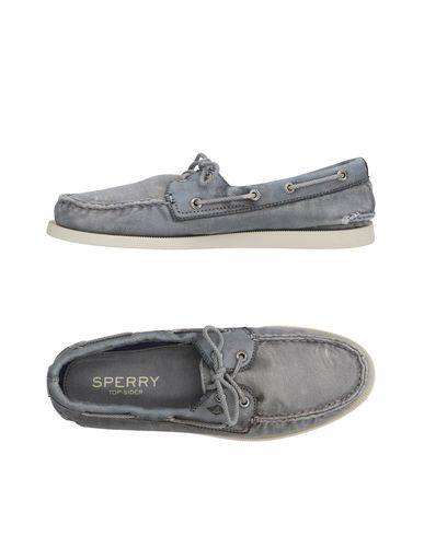 Zapatos con descuento Mocasín Sperry Top-Sider Hombre - Mocasines Sperry Top-Sider - 11499885UB Gris