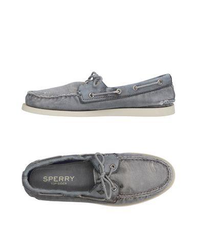 Zapatos con descuento Mocasín Sperry Top-Sider Hombre - 11499885UB Mocasines Sperry Top-Sider - 11499885UB - Gris 40e3df