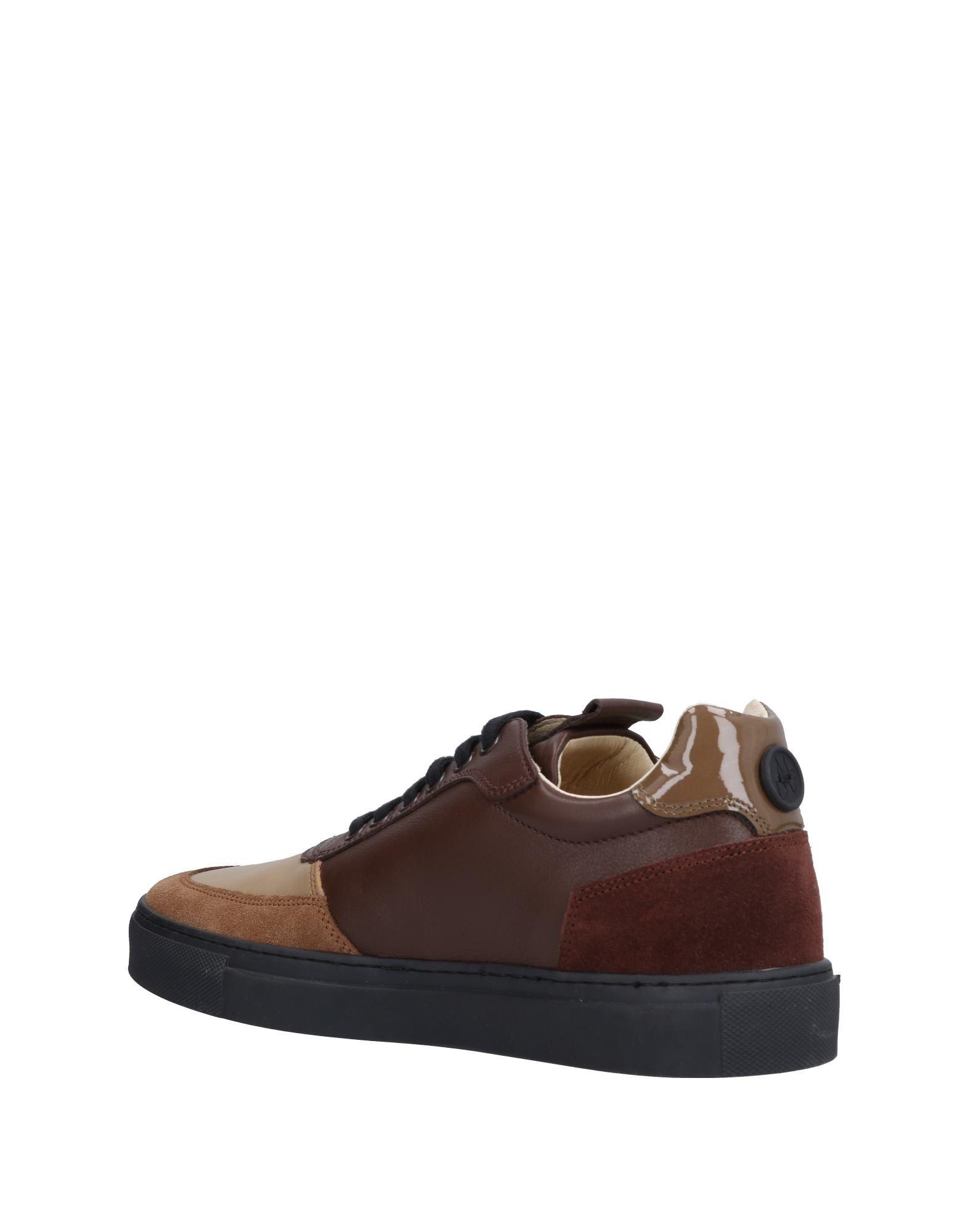 Vaio Mariano Di Vaio  Sneakers Herren  11499887SE 0be862