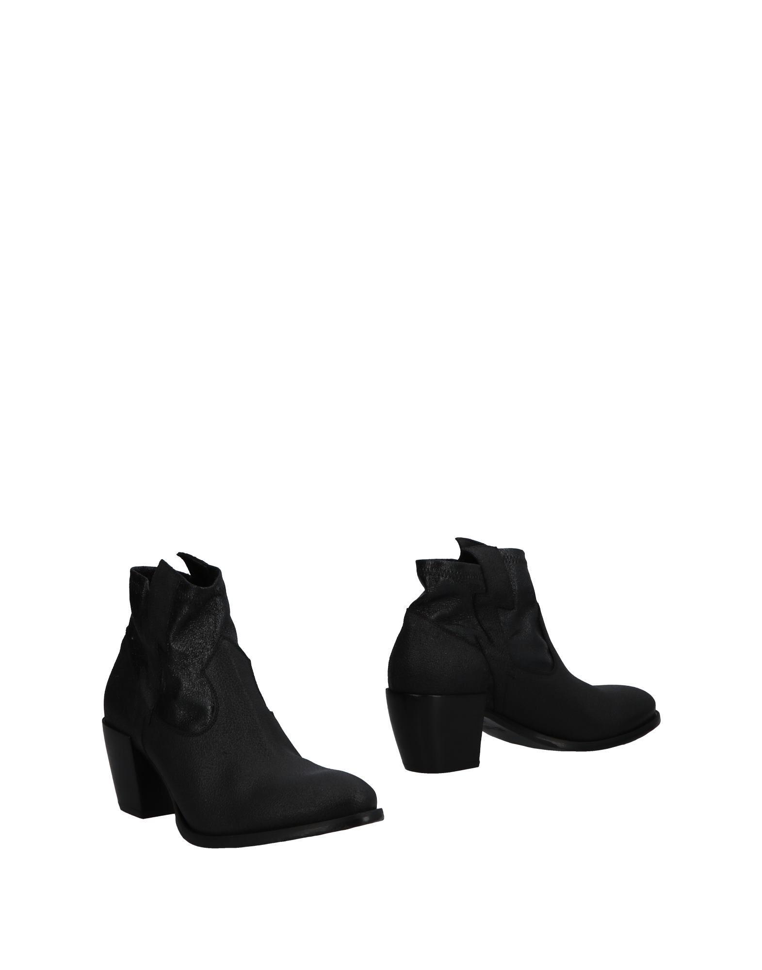 Stilvolle billige Schuhe Damen Lemaré Stiefelette Damen Schuhe  11499889UP dd2c9c