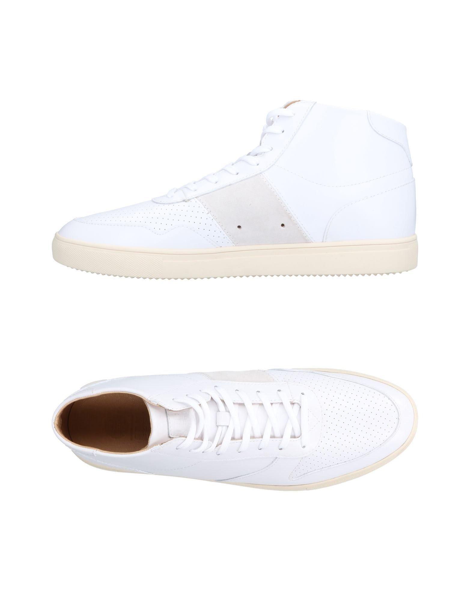 Scarpe economiche e resistenti Sneakers Clae Uomo - 11499892XU