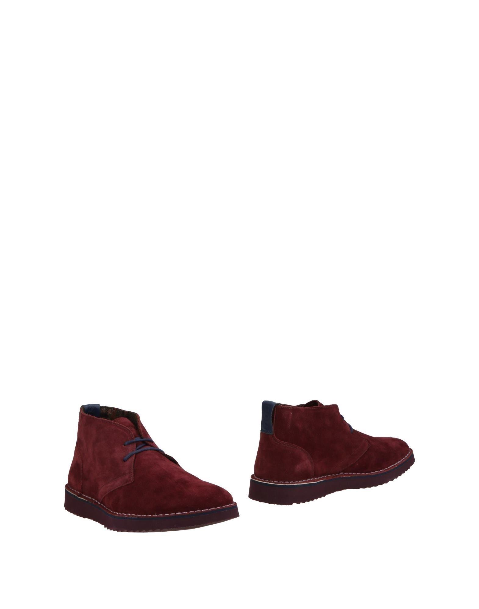 Docksteps Boots - Men Docksteps Boots online 11499897IT on  Canada - 11499897IT online 533e92