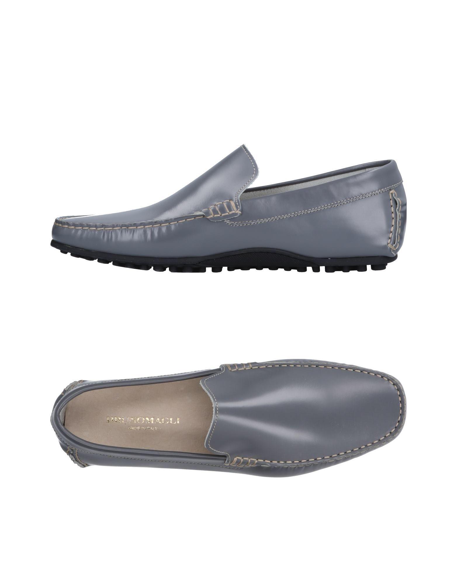 Rabatt echte Schuhe Bruno Magli Mokassins Herren  11499928CB