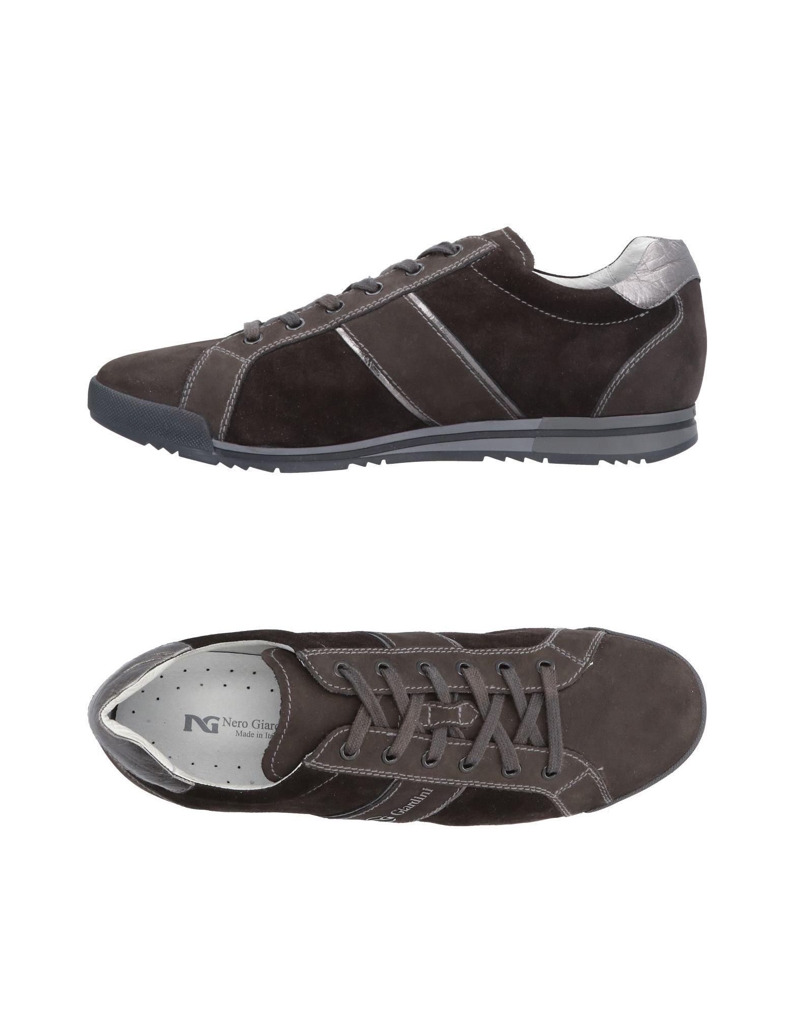 Sneakers Ng Nero Giardini Uomo - 11499930OS