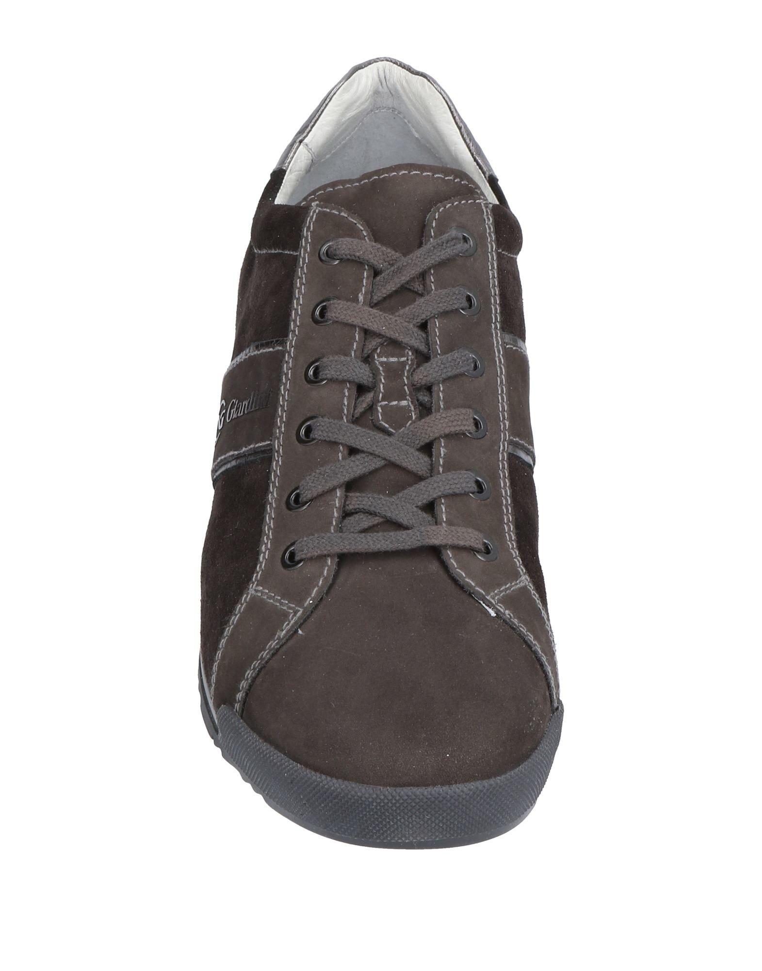 Rabatt echte Sneakers Schuhe Ng Nero Giardini Sneakers echte Herren  11499930OS a13cb0