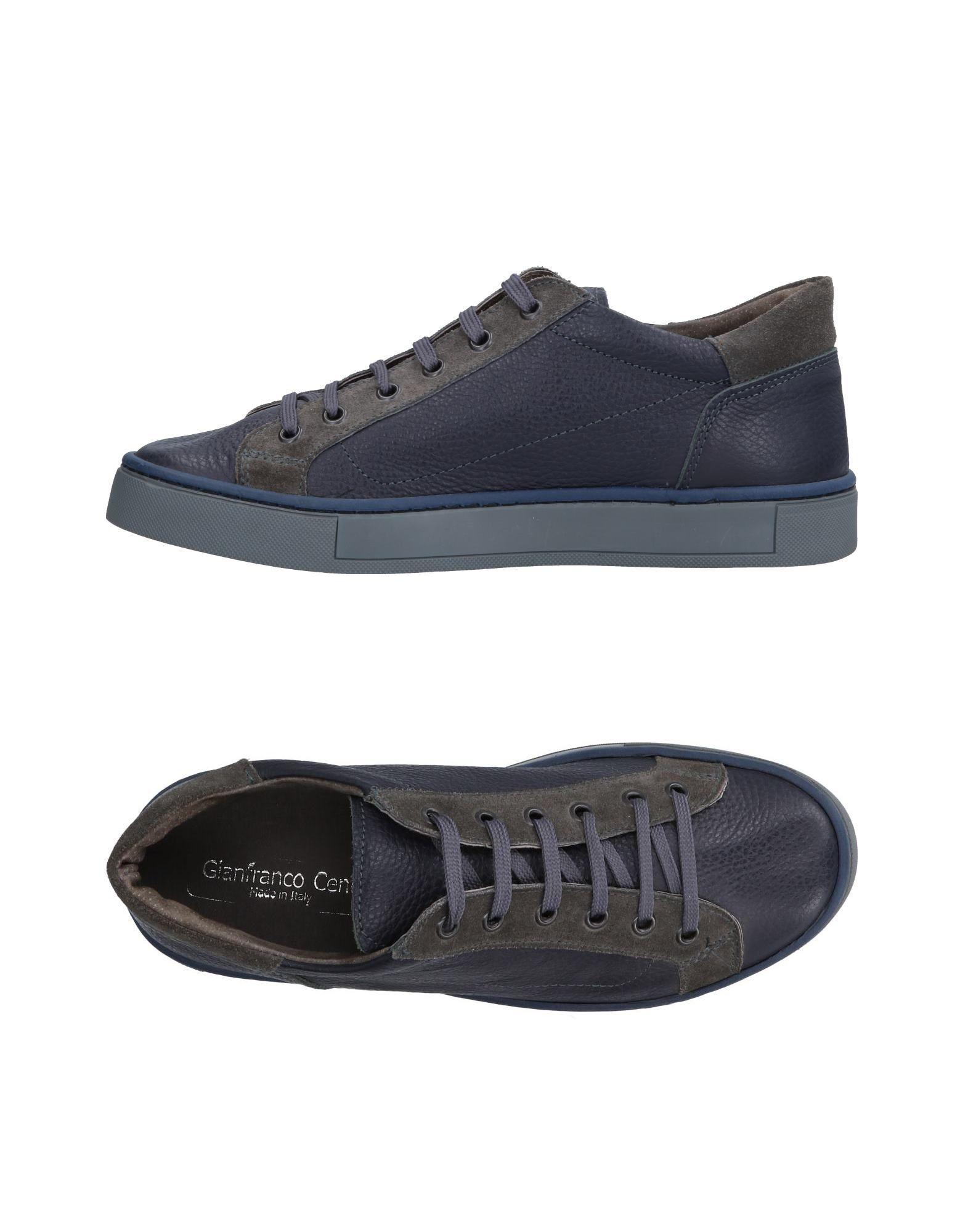 Sneakers Gianfranco Cenci Uomo - 11499938RW