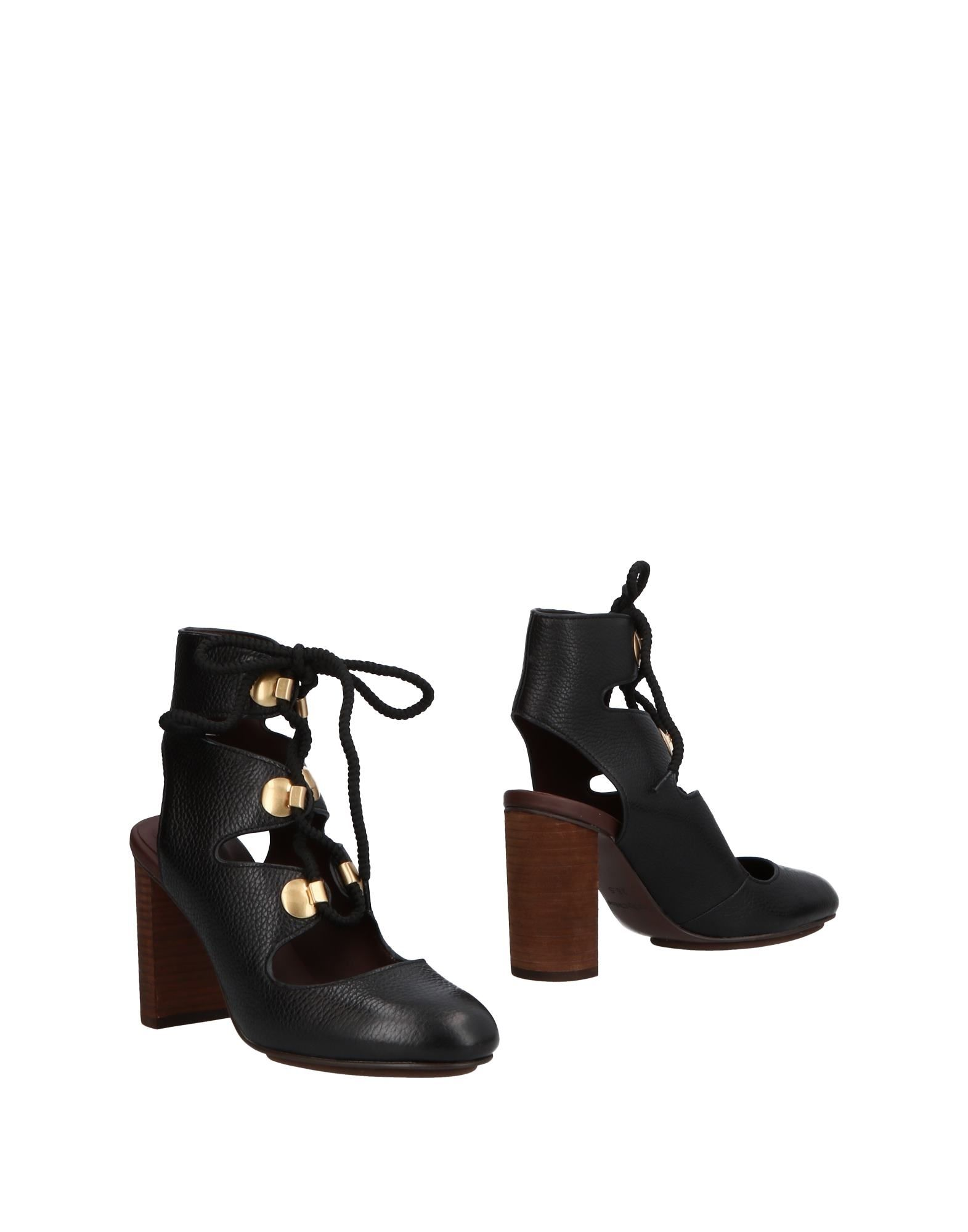 See By Chloé Ankle Boot Chloé - Women See By Chloé Boot Ankle Boots online on  Canada - 11499947KI f22610